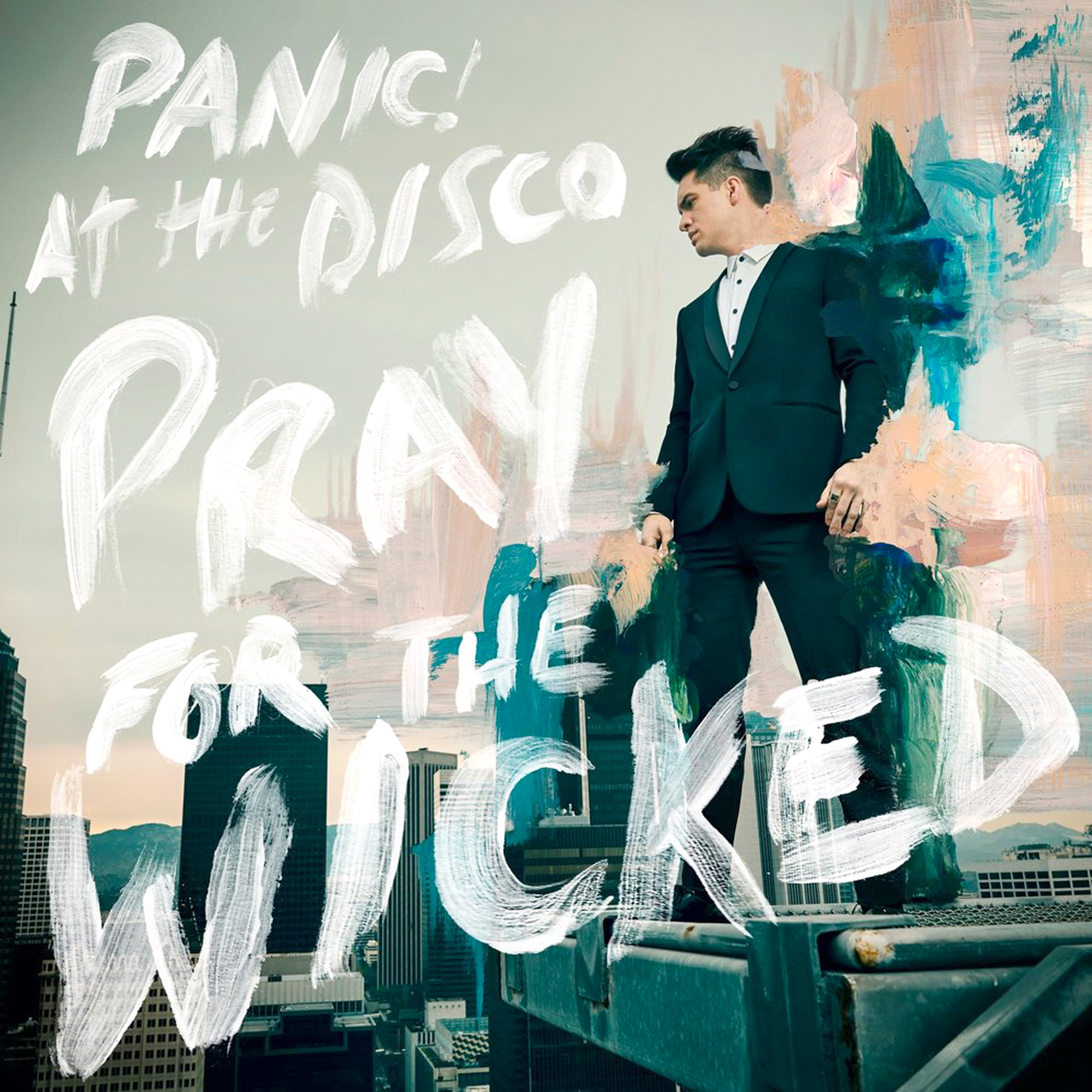 PANIC AT THE DISCOPray For The Wicken2018