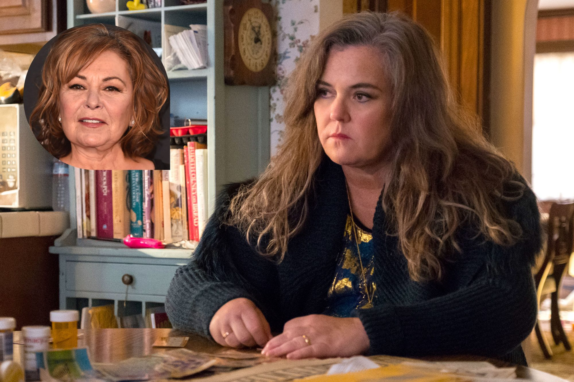 Rosie O'Donnell as TuTu in Showtime's SMILF