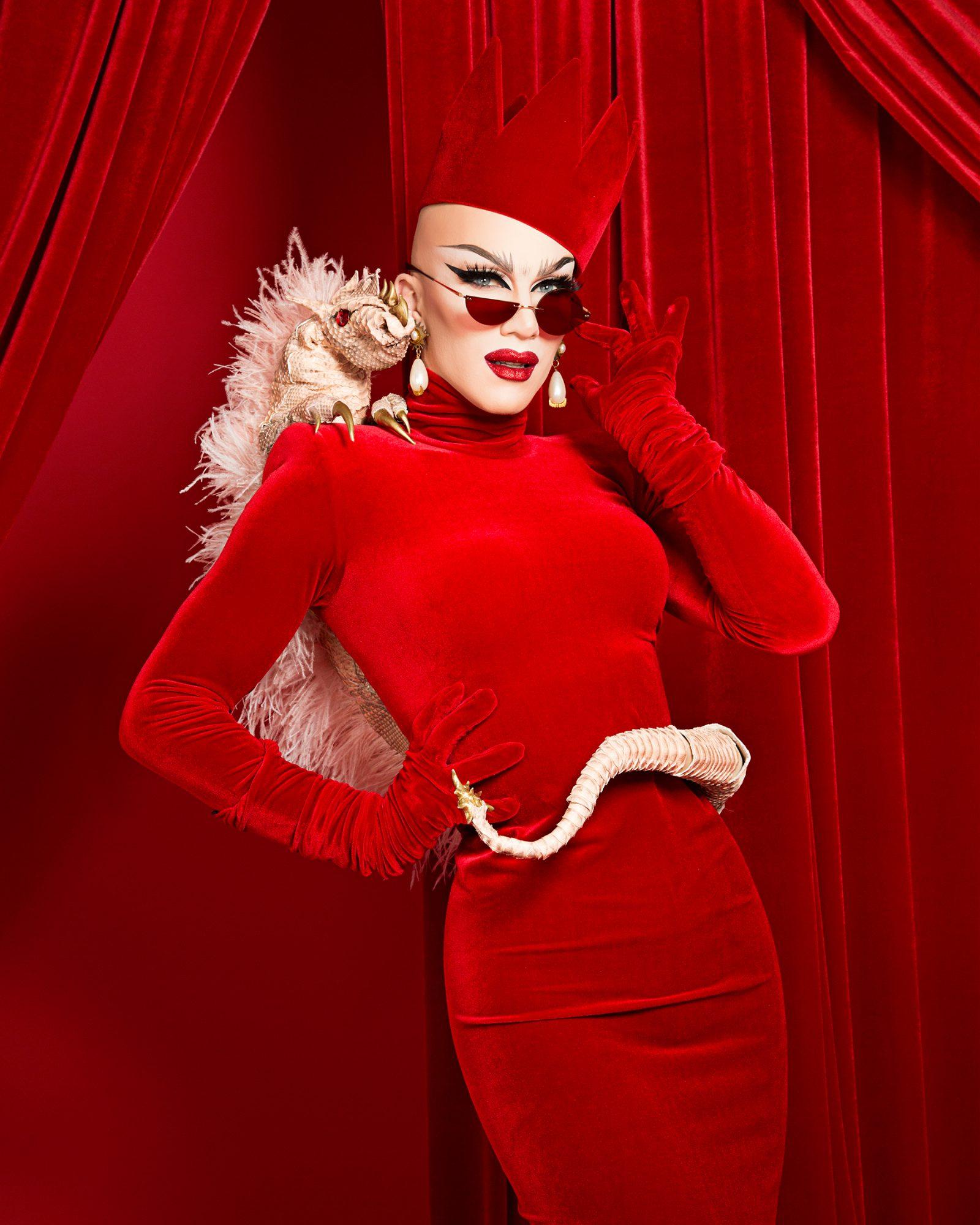 Sasha.Red.PhotobyTannerAbel