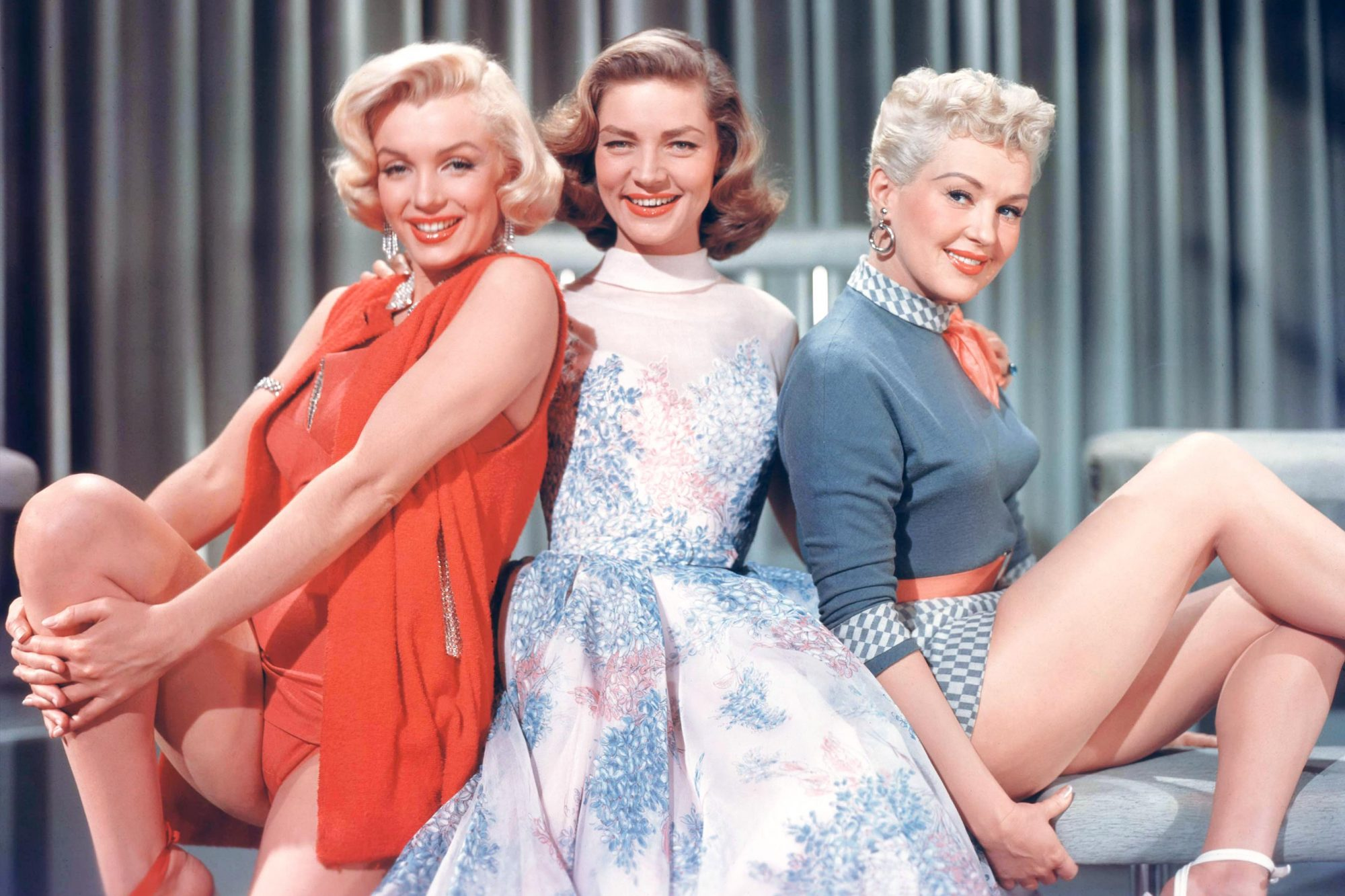 How To Marry A Millionaire - 1953