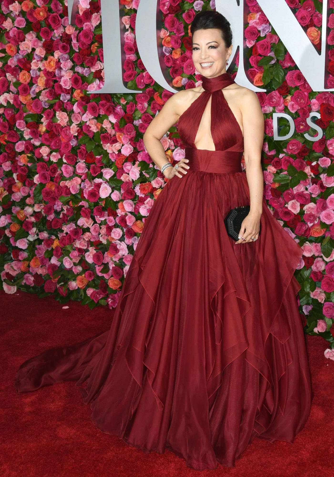72nd Annual Tony Awards, Arrivals, New York, USA - 10 Jun 2018