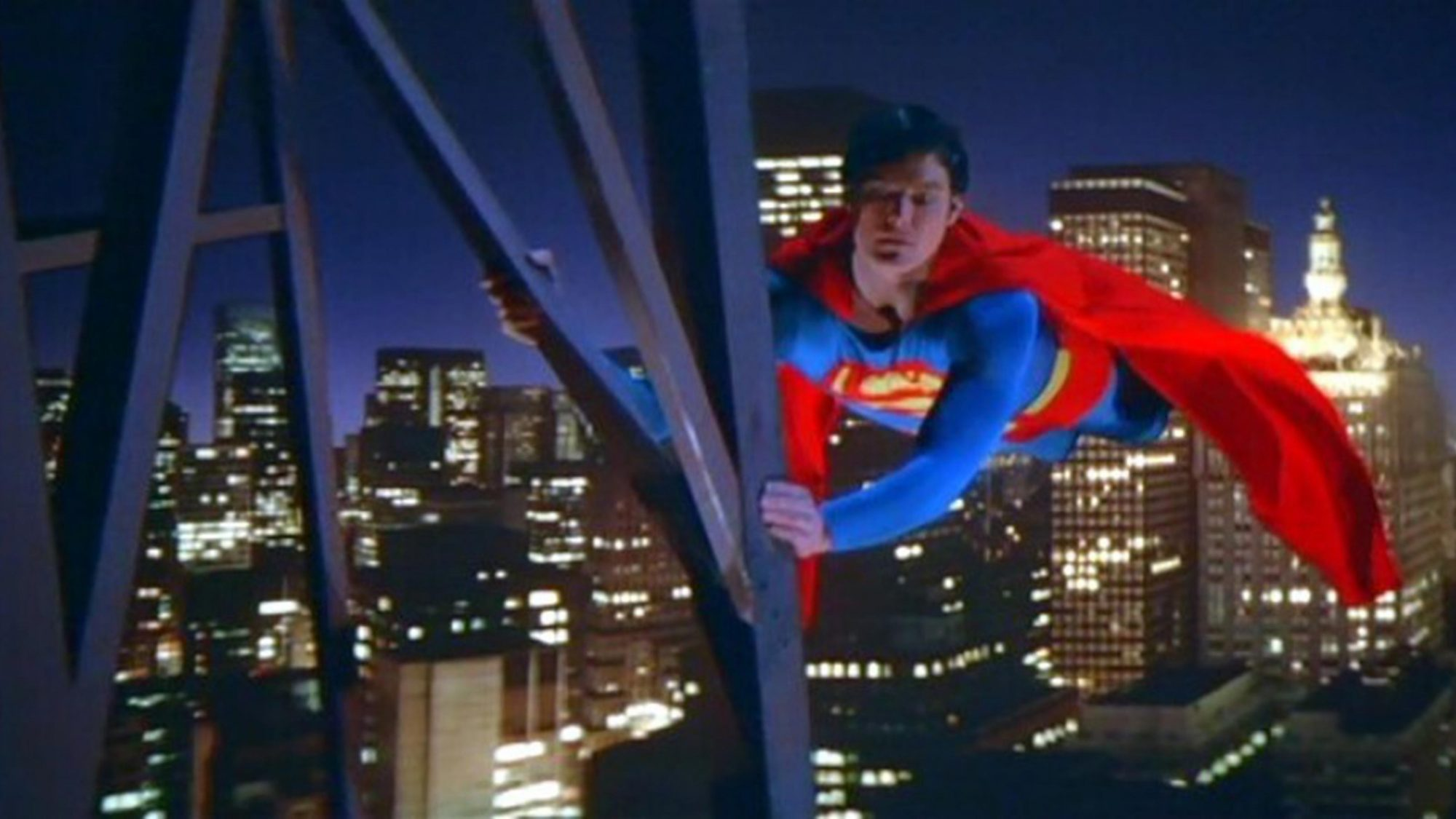 Superman II, 1980