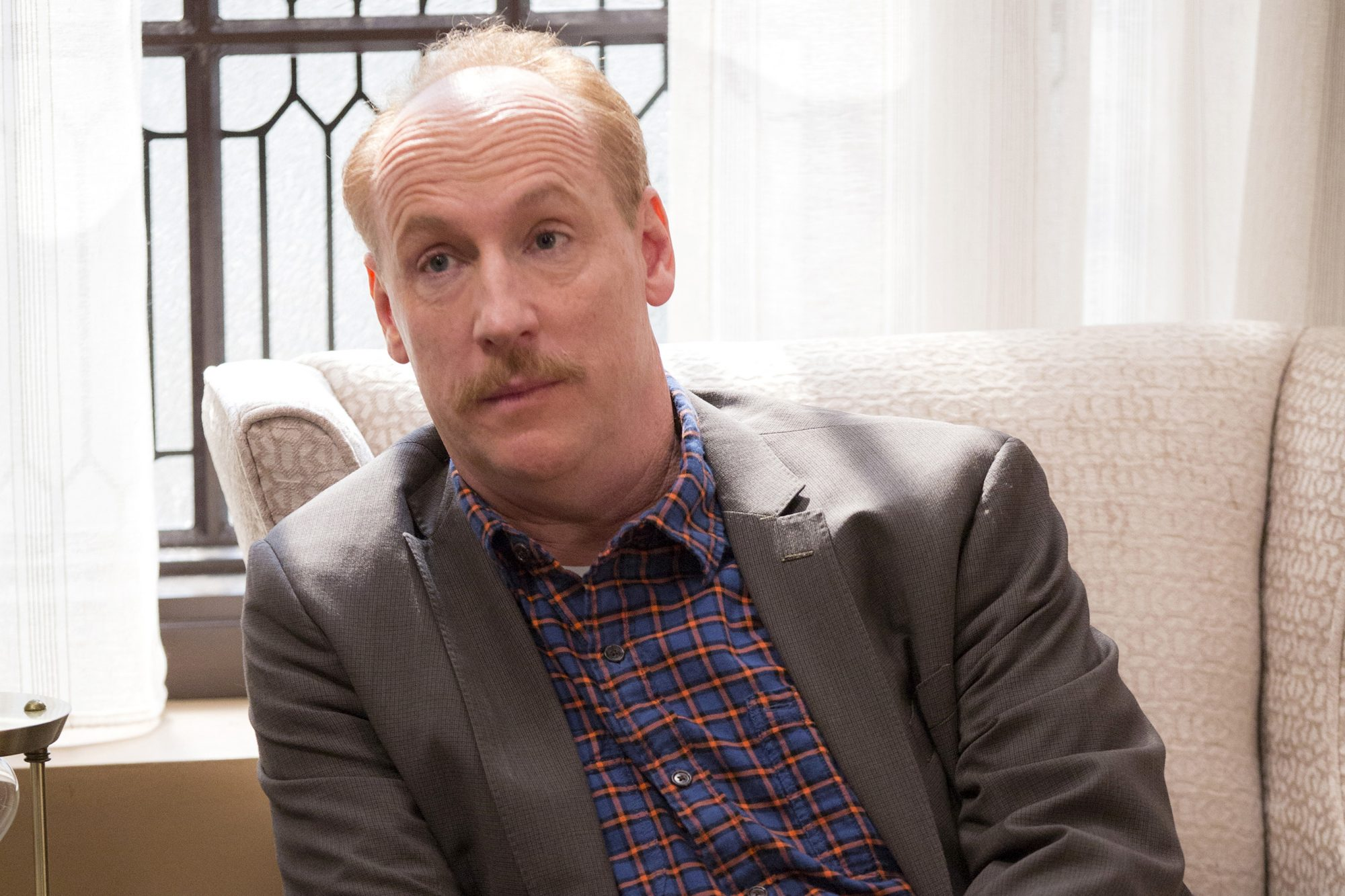 Matt Walsh (Veep, HBO)