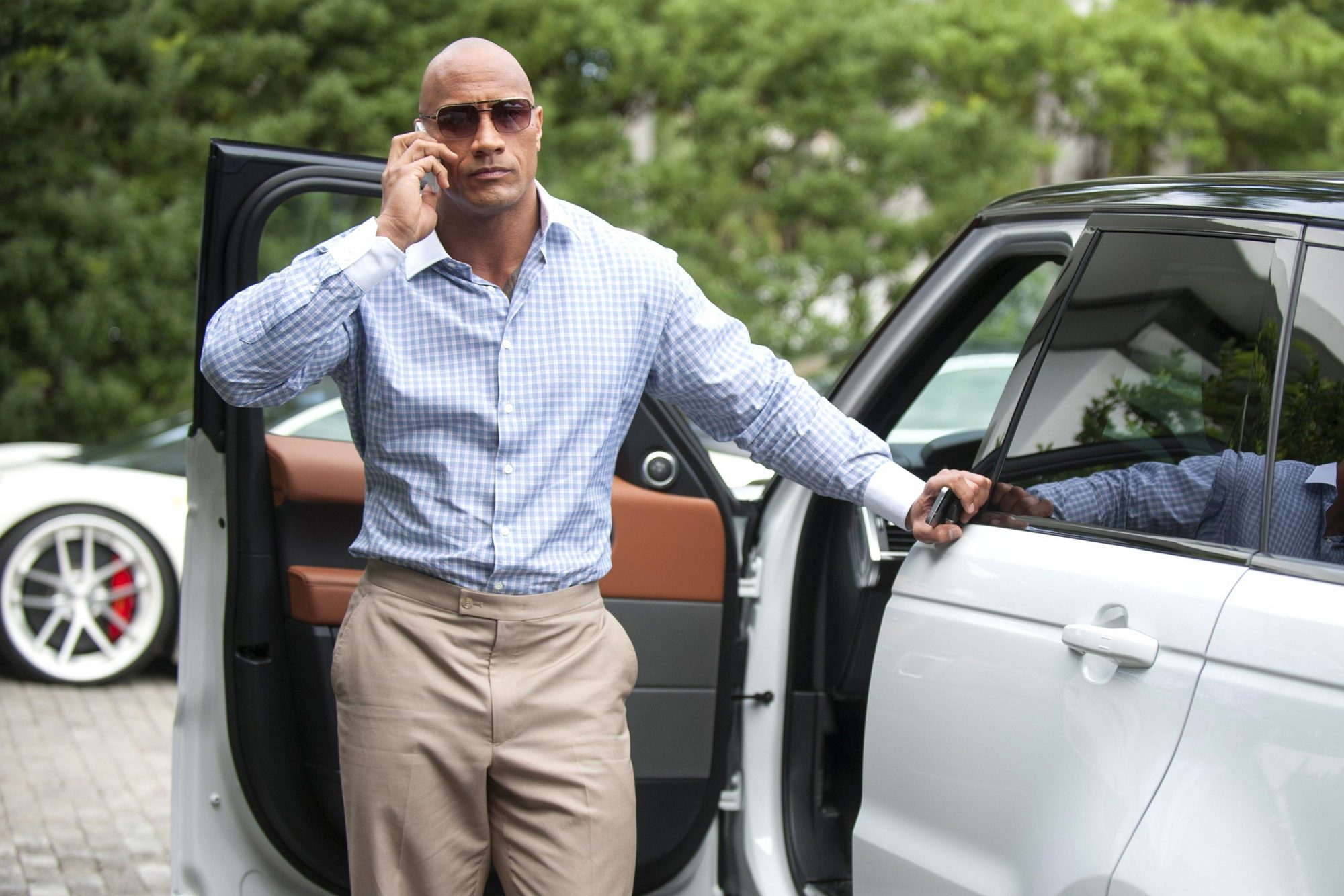 BallersSeason 1, Episode 1 - Pilot - June 21, 2015Dwayne Johnson