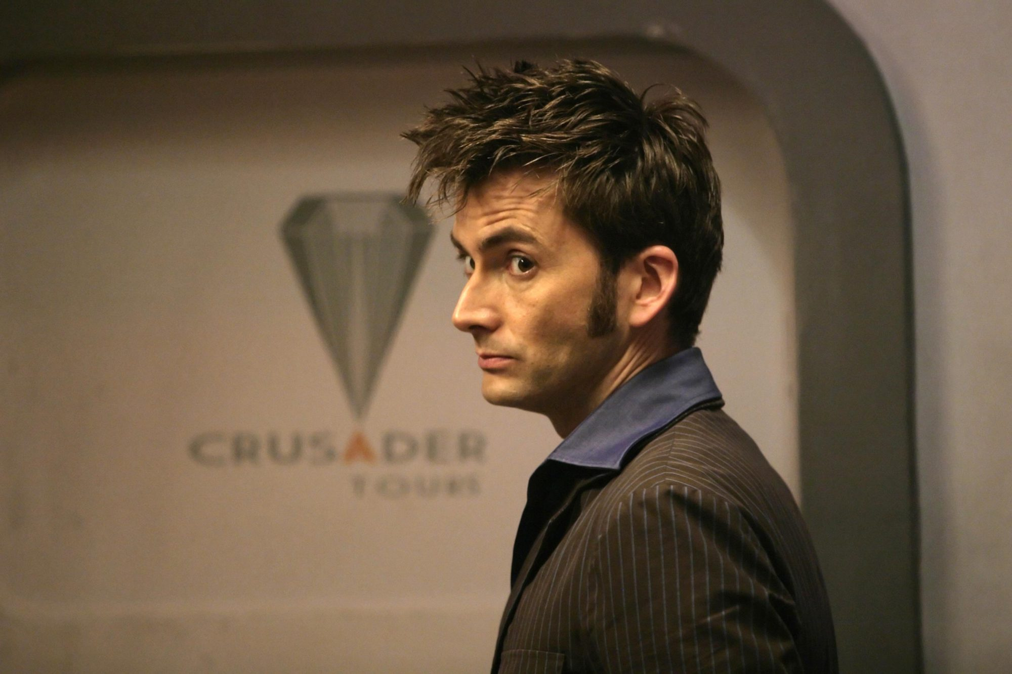 Doctor Who S4 EP10