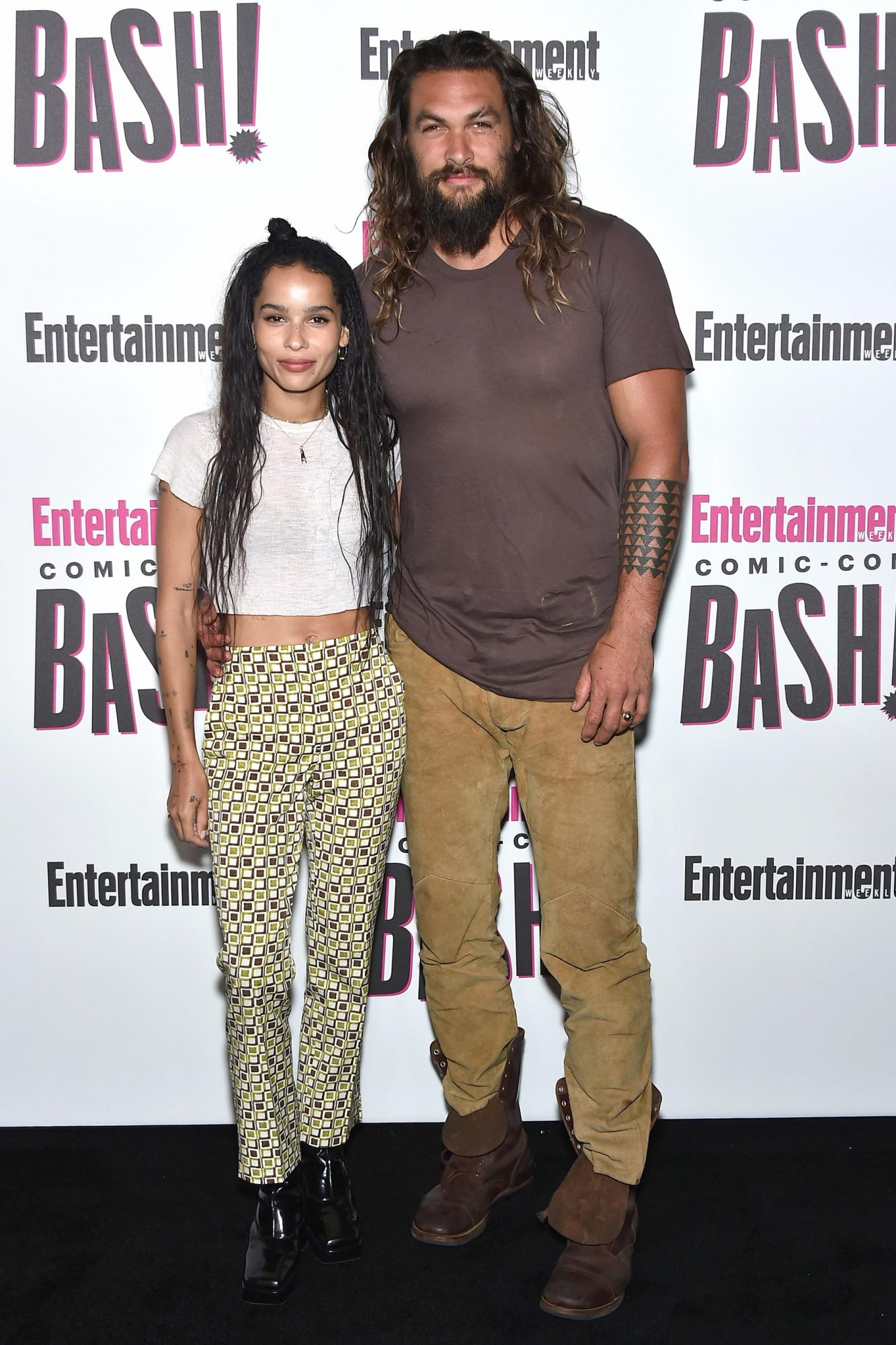 Entertainment Weekly Hosts Its Annual Comic-Con Party At FLOAT At The Hard Rock Hotel In San Diego In Celebration Of Comic-Con 2018 - Arrivals