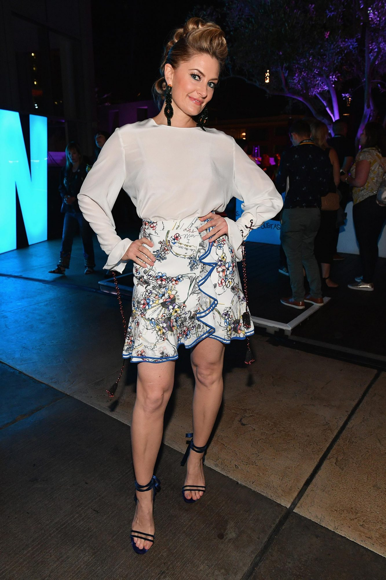 Entertainment Weekly Hosts Its Annual Comic-Con Party At FLOAT At The Hard Rock Hotel In San Diego In Celebration Of Comic-Con 2018 - Inside