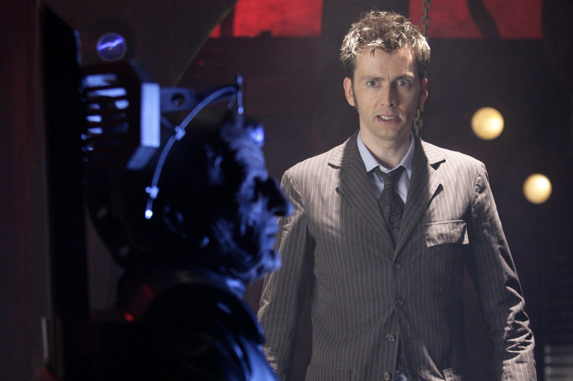 Doctor Who S4