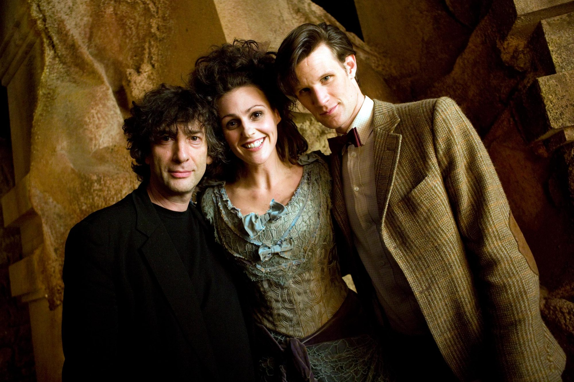 DOCTOR WHO S11.2