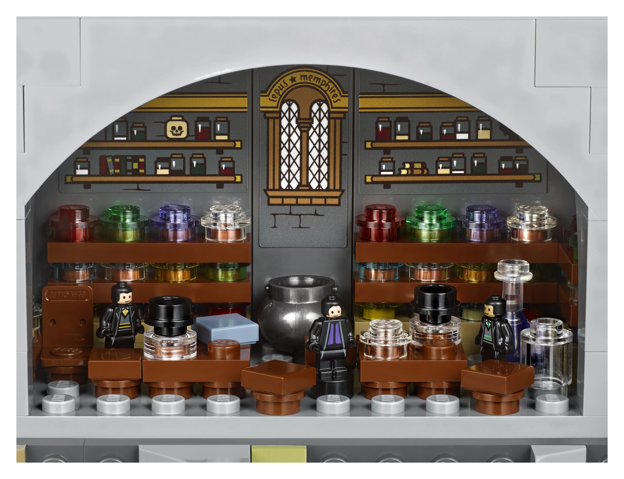 71043_Potions Class