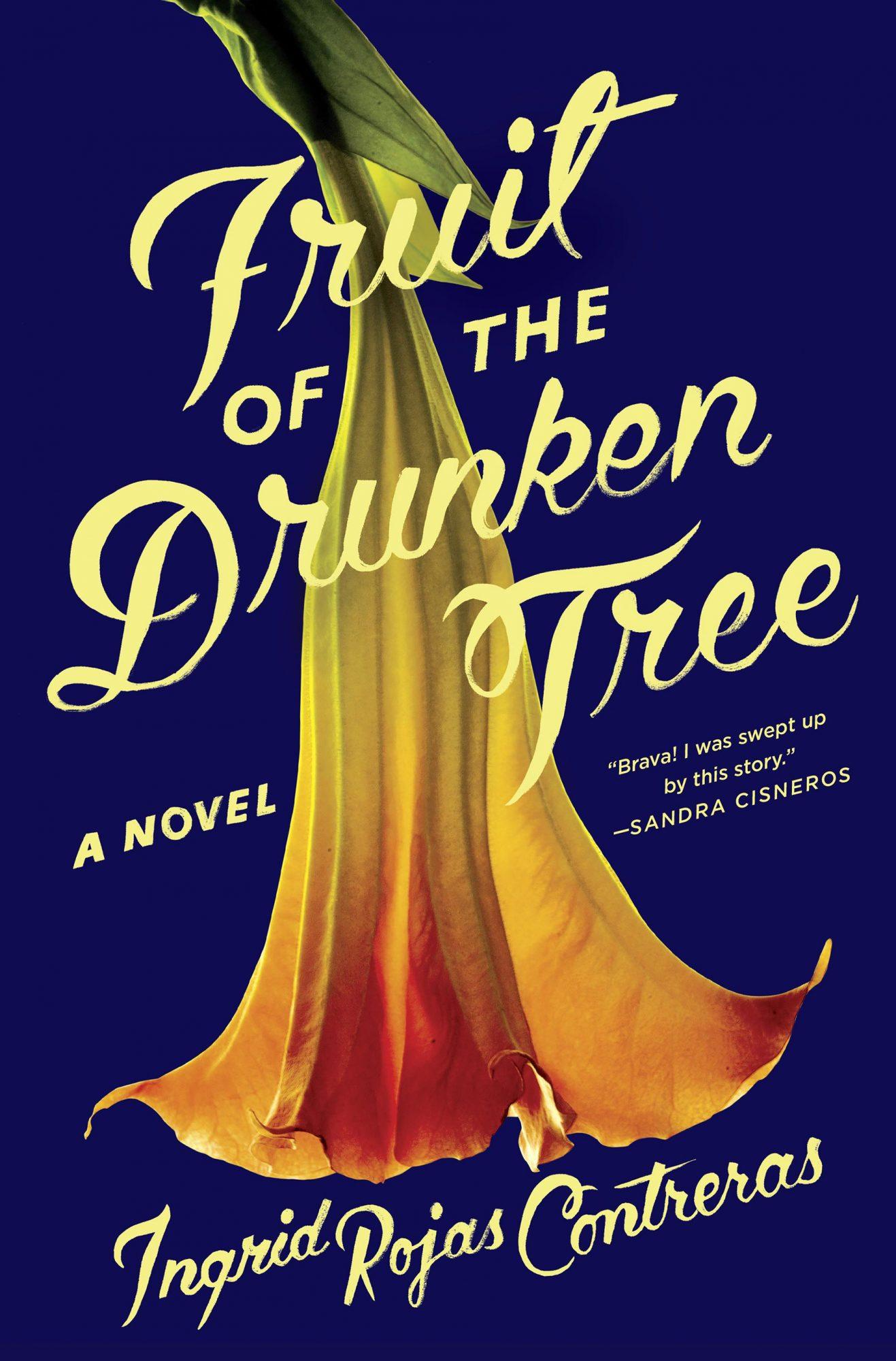 Fruit of the Drunken TreeA NOVELBy INGRID ROJAS CONTRERASCR: Doubleday
