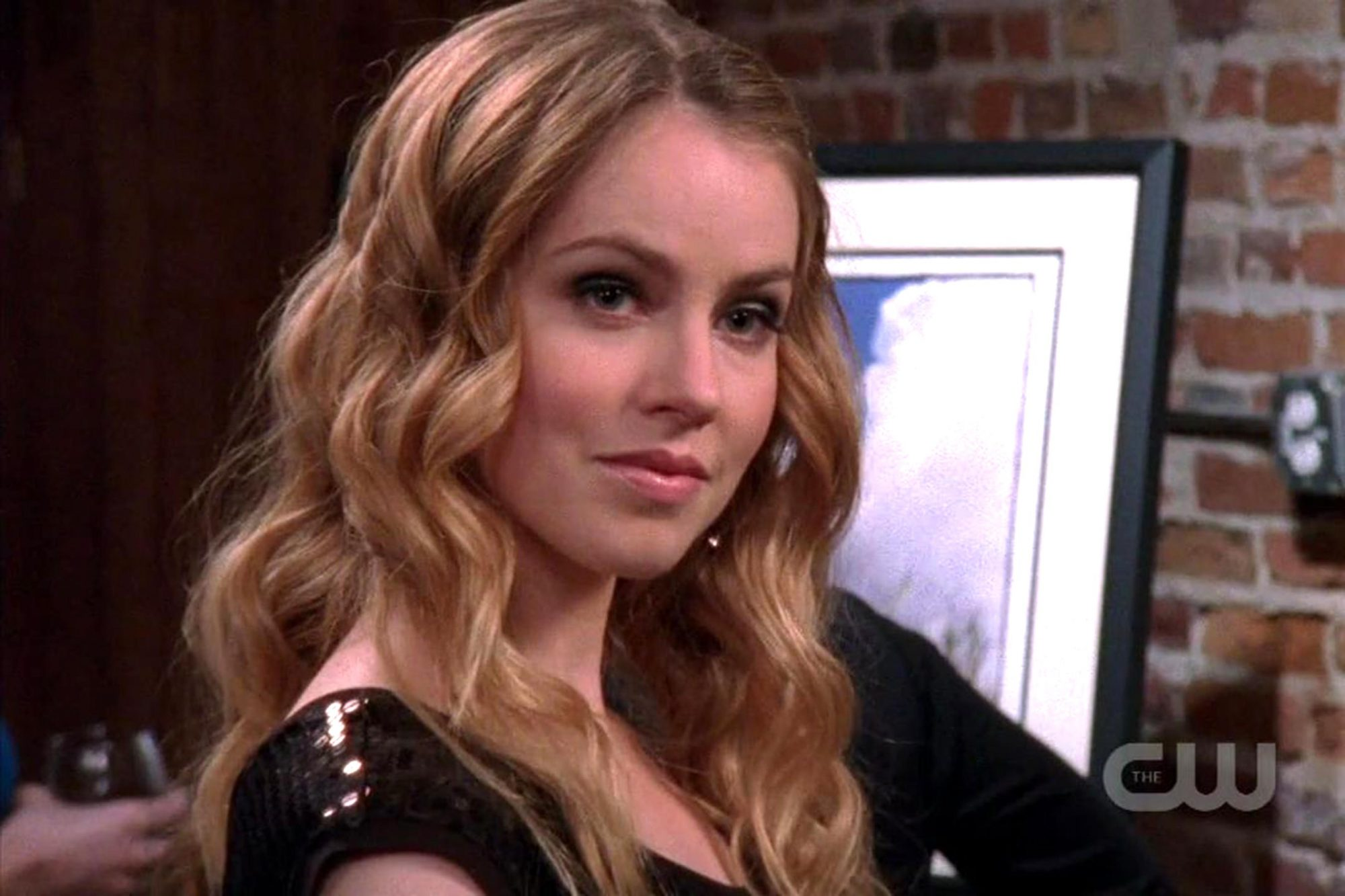 One Tree Hill (screen grab)Amanda SchullCR: The CW
