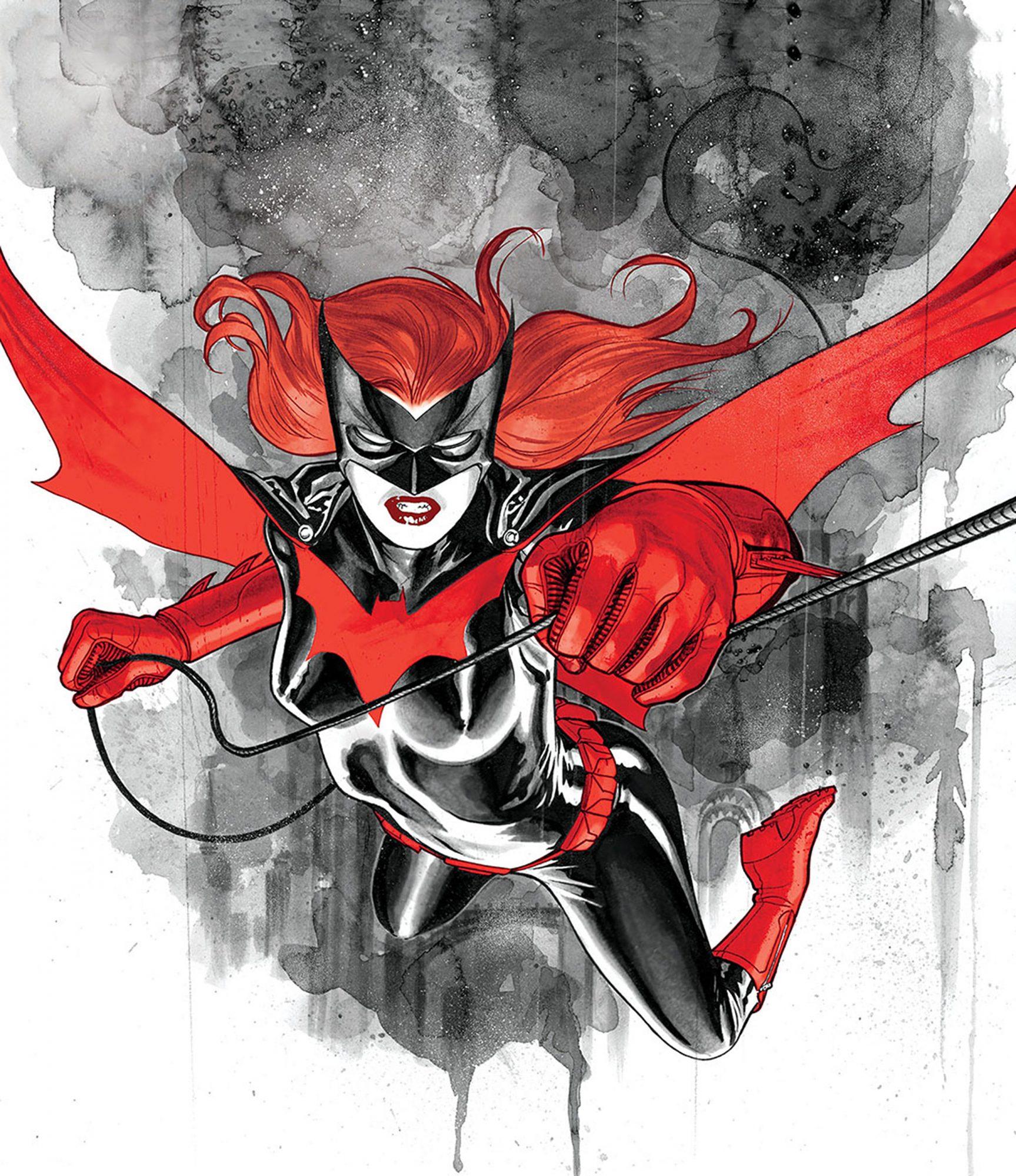 BatwomanCredit: The CW