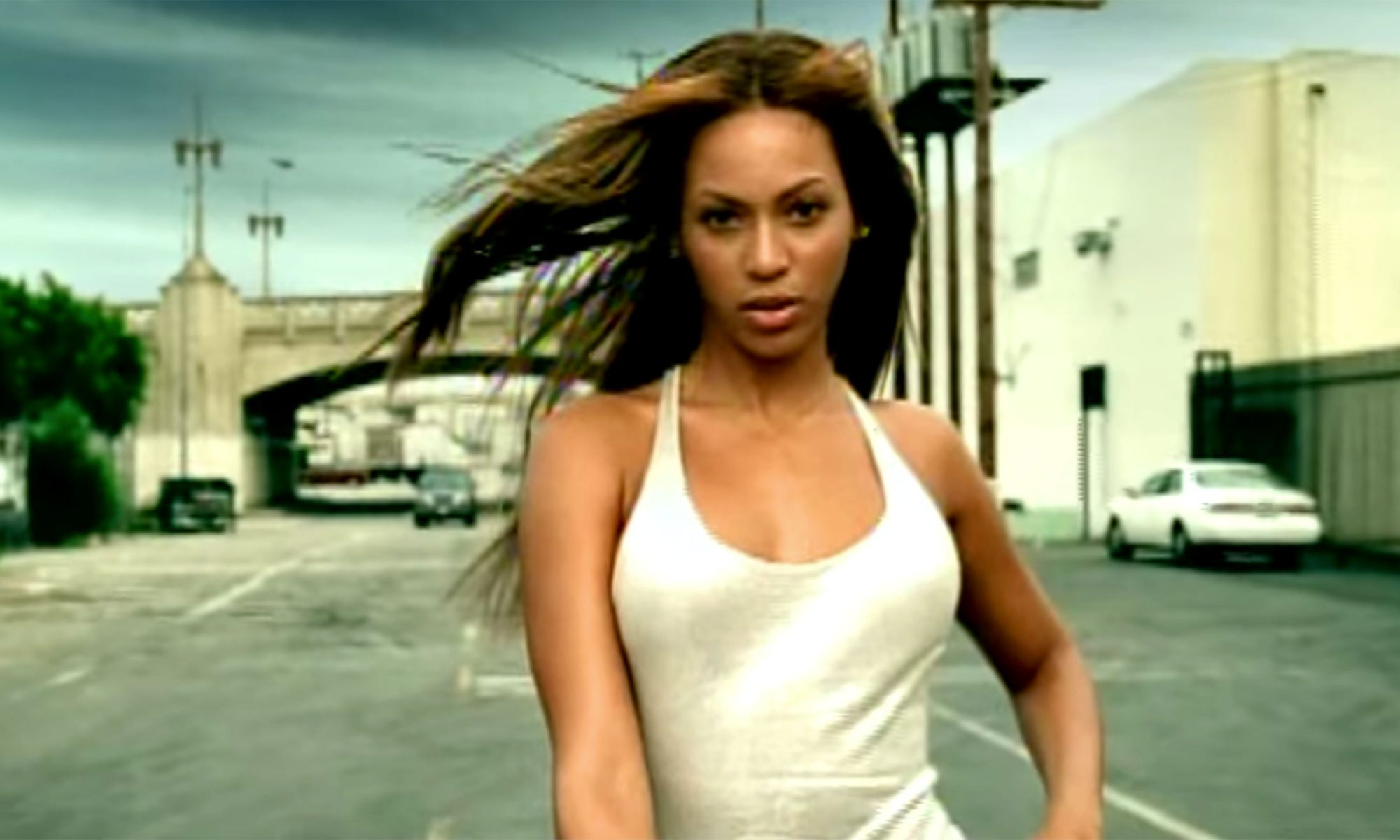 Beyonce, Crazy In Love