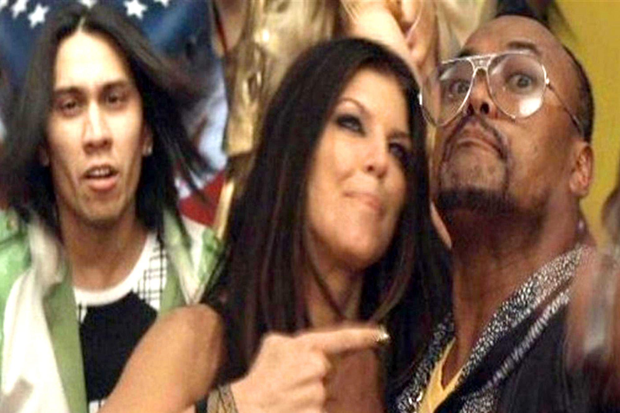 Black Eyed Peas, I Gotta Feeling,