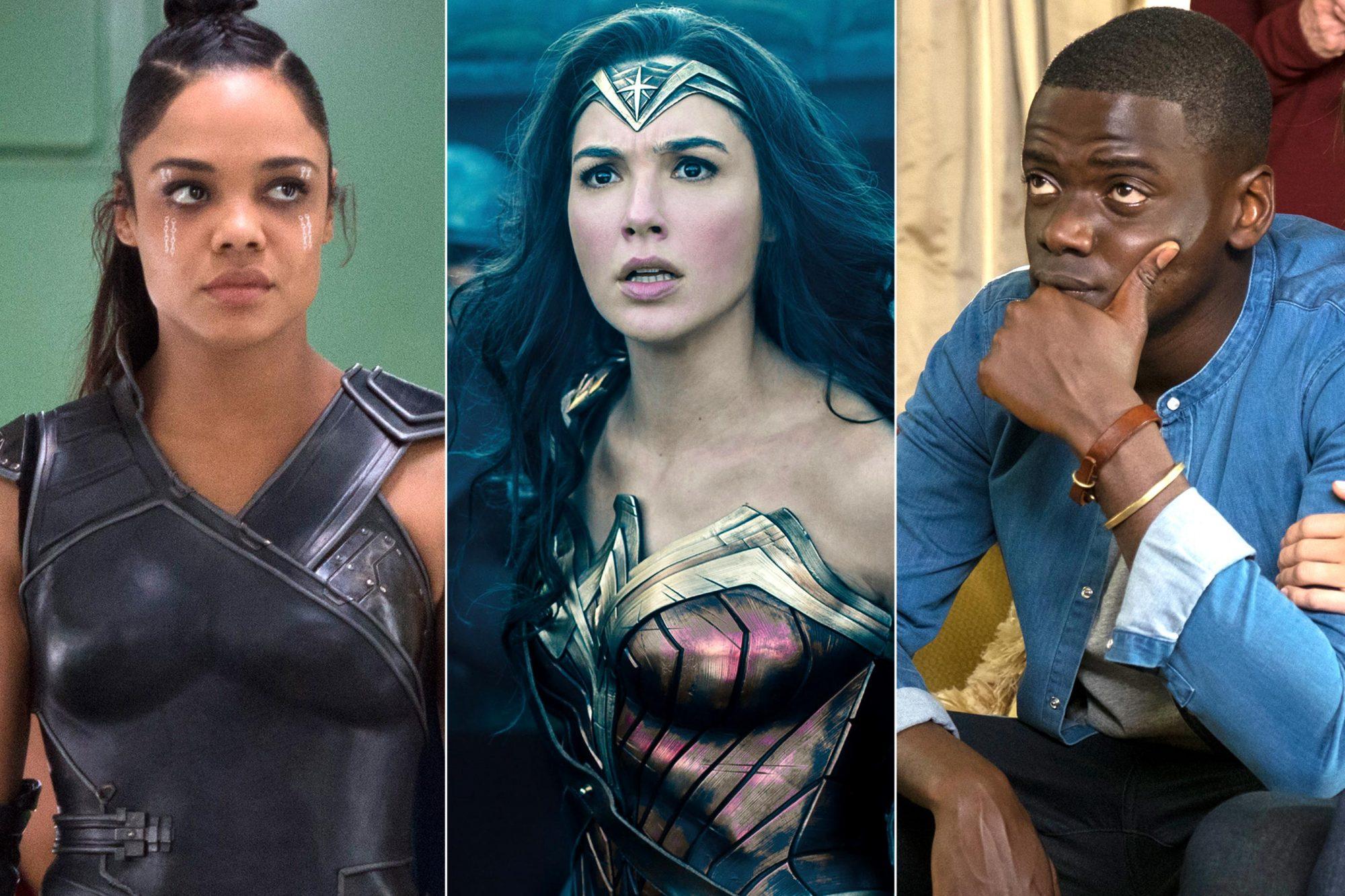 Film-diversity