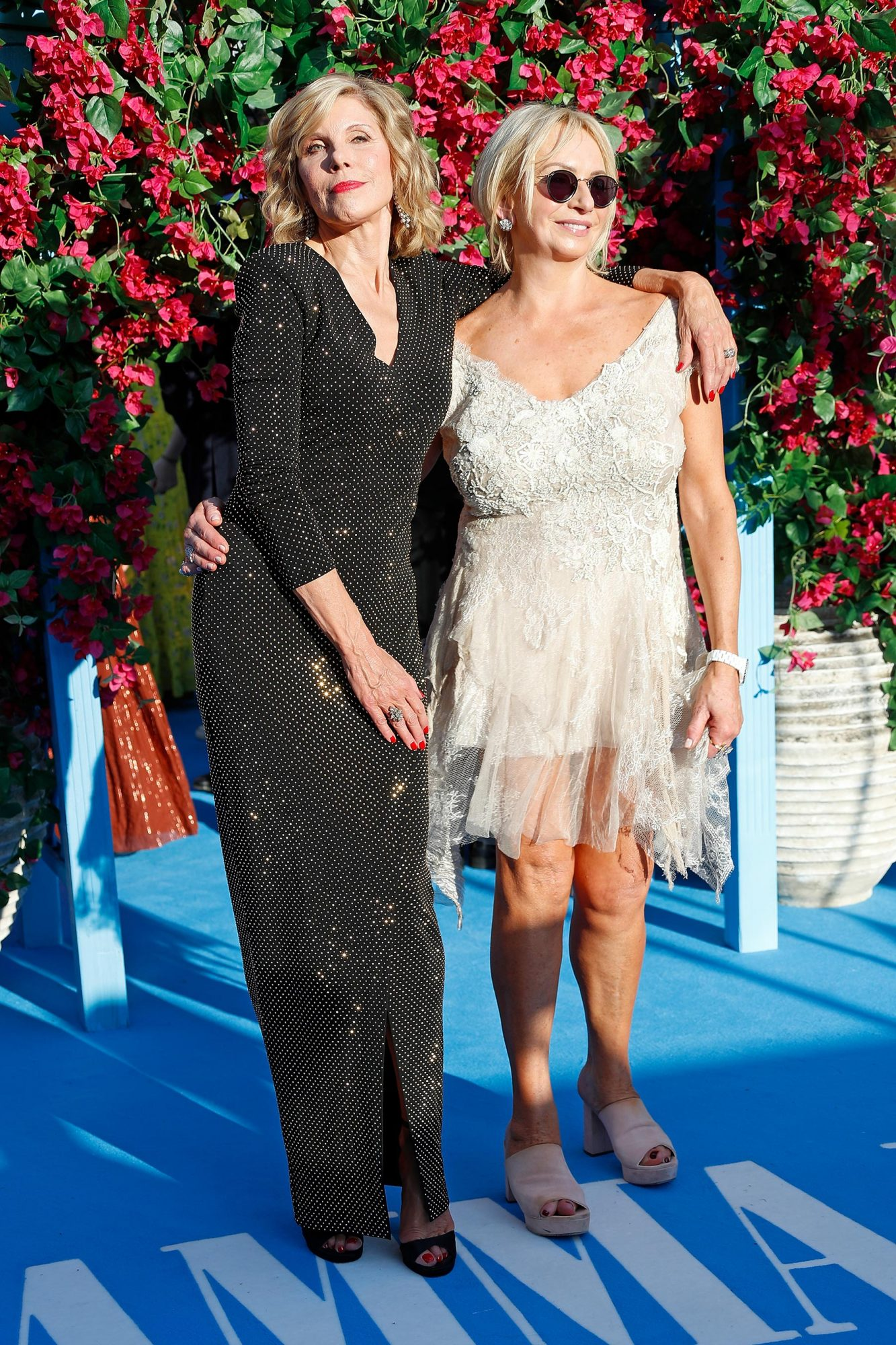 """Mamma Mia! Here We Go Again"" - UK Premiere - VIP Arrivals"