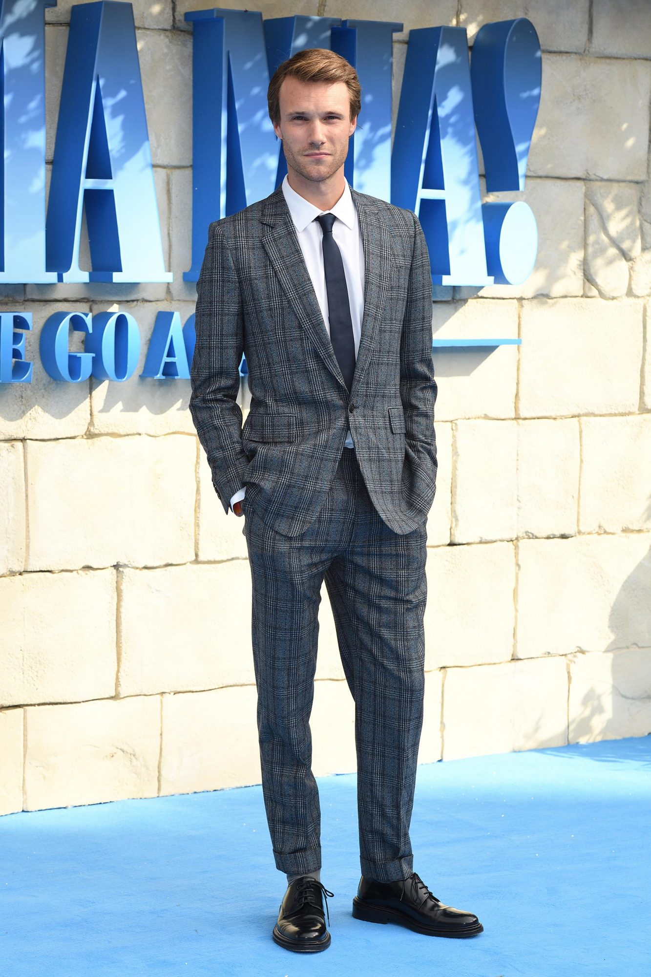 """Mamma Mia! Here We Go Again"" - World Premiere - Red Carpet Arrivals"
