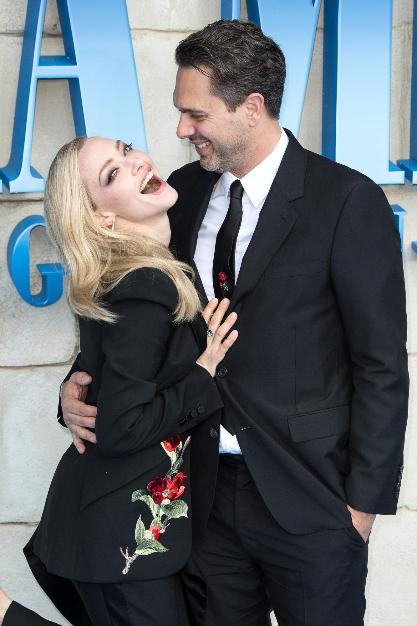 """Mamma Mia! Here We Go Again"" - UK Premiere - Red Carpet Arrivals"