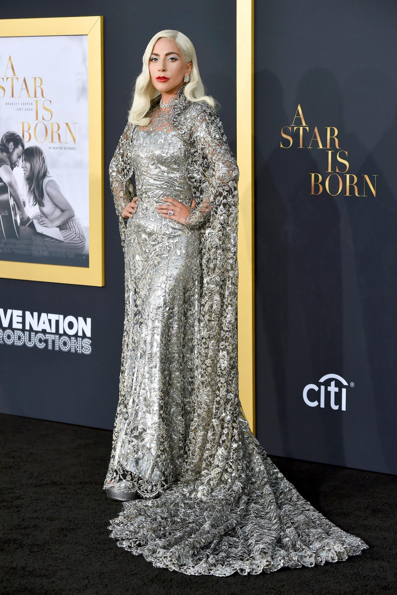 "Premiere Of Warner Bros. Pictures' ""A Star Is Born"" - Arrivals"