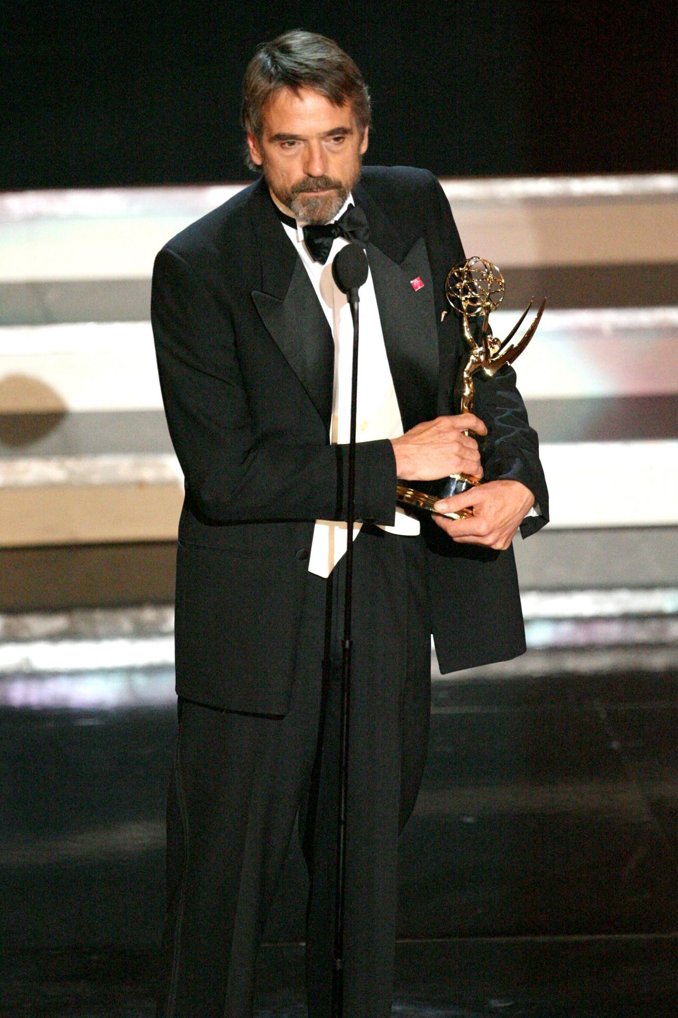 58th Annual Primetime Emmy Awards - Show - Balcony