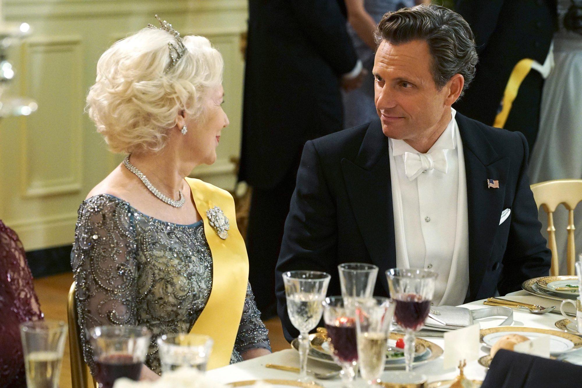 """ABC's """"Scandal"""" - Season Five"""