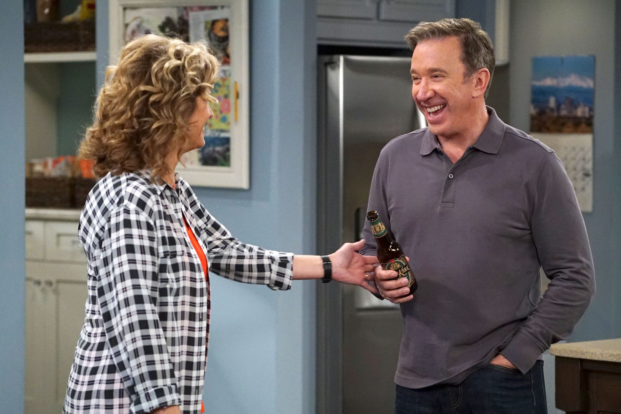 "ABC's ""Last Man Standing"" - Season Six"