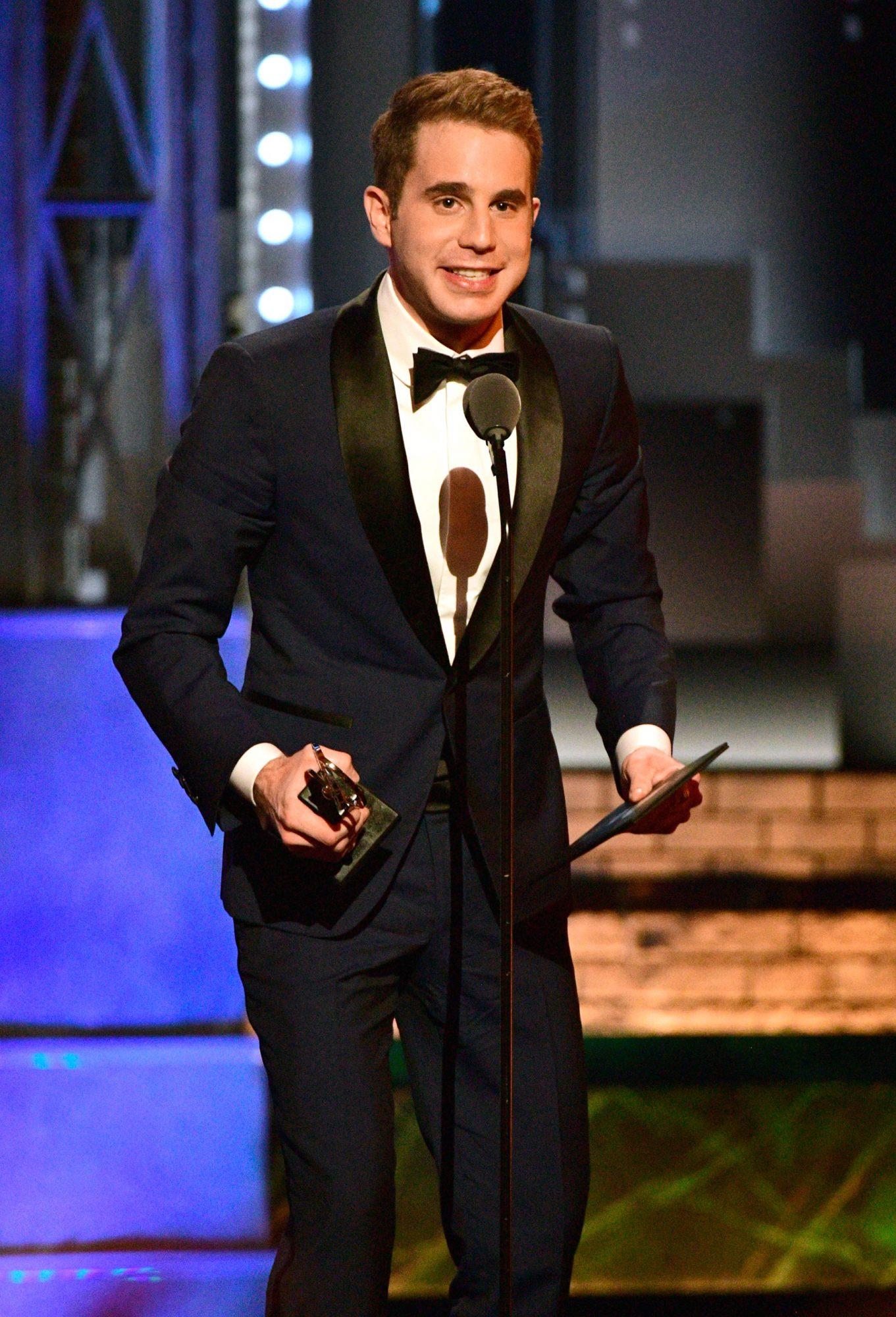 The 71st Annual Tony Awards