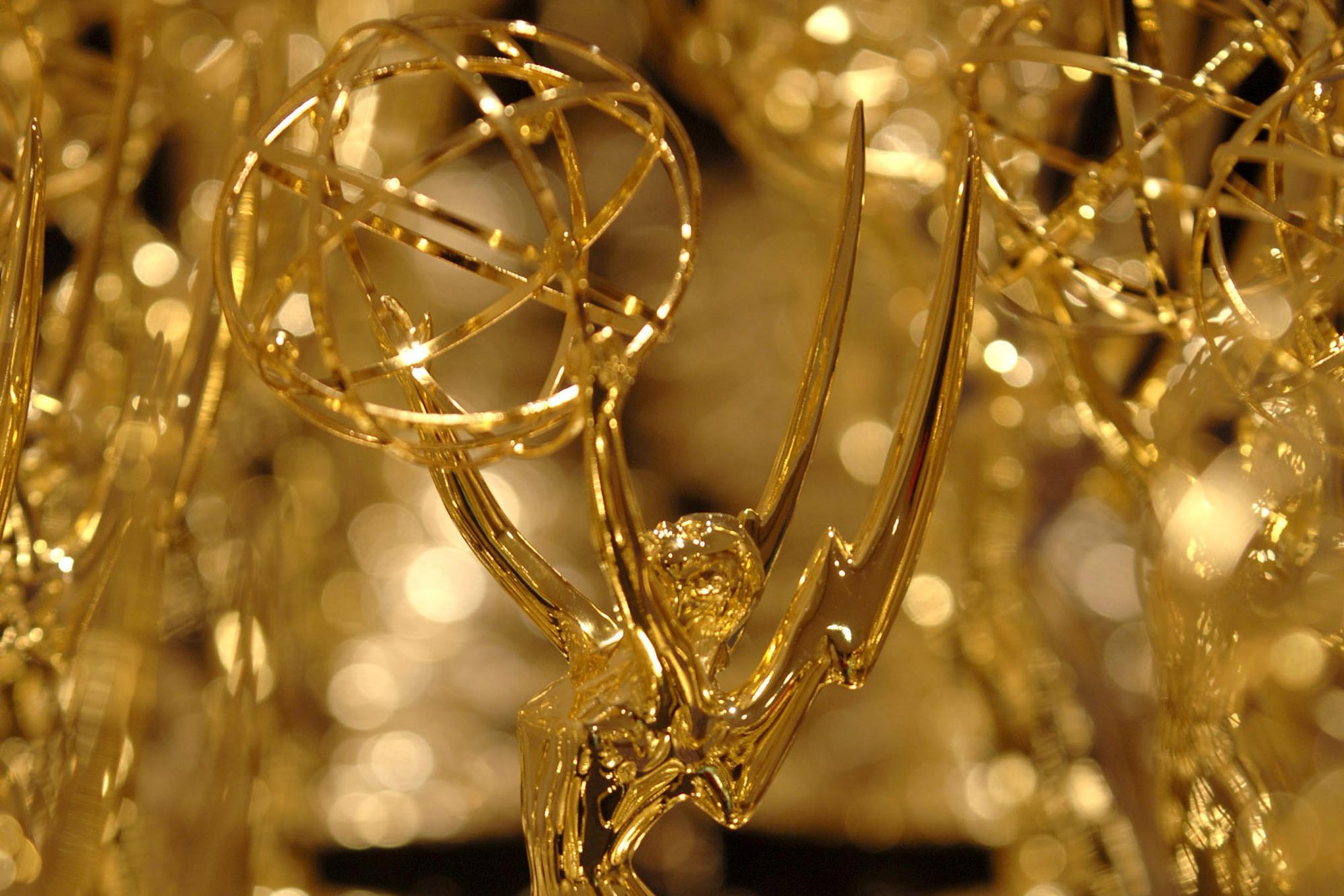 32nd Annual Daytime Emmy Craft Awards - Technical Awards Show