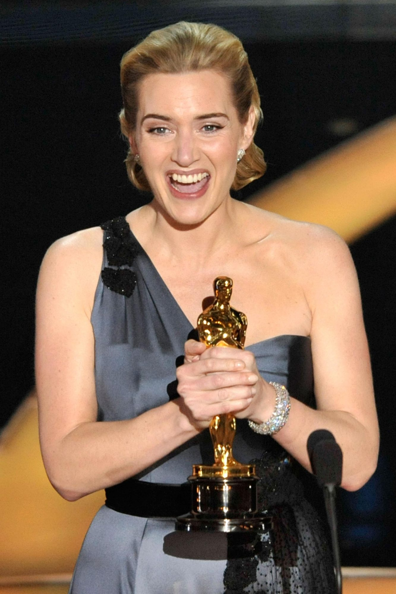 81st Annual Academy Awards - Show