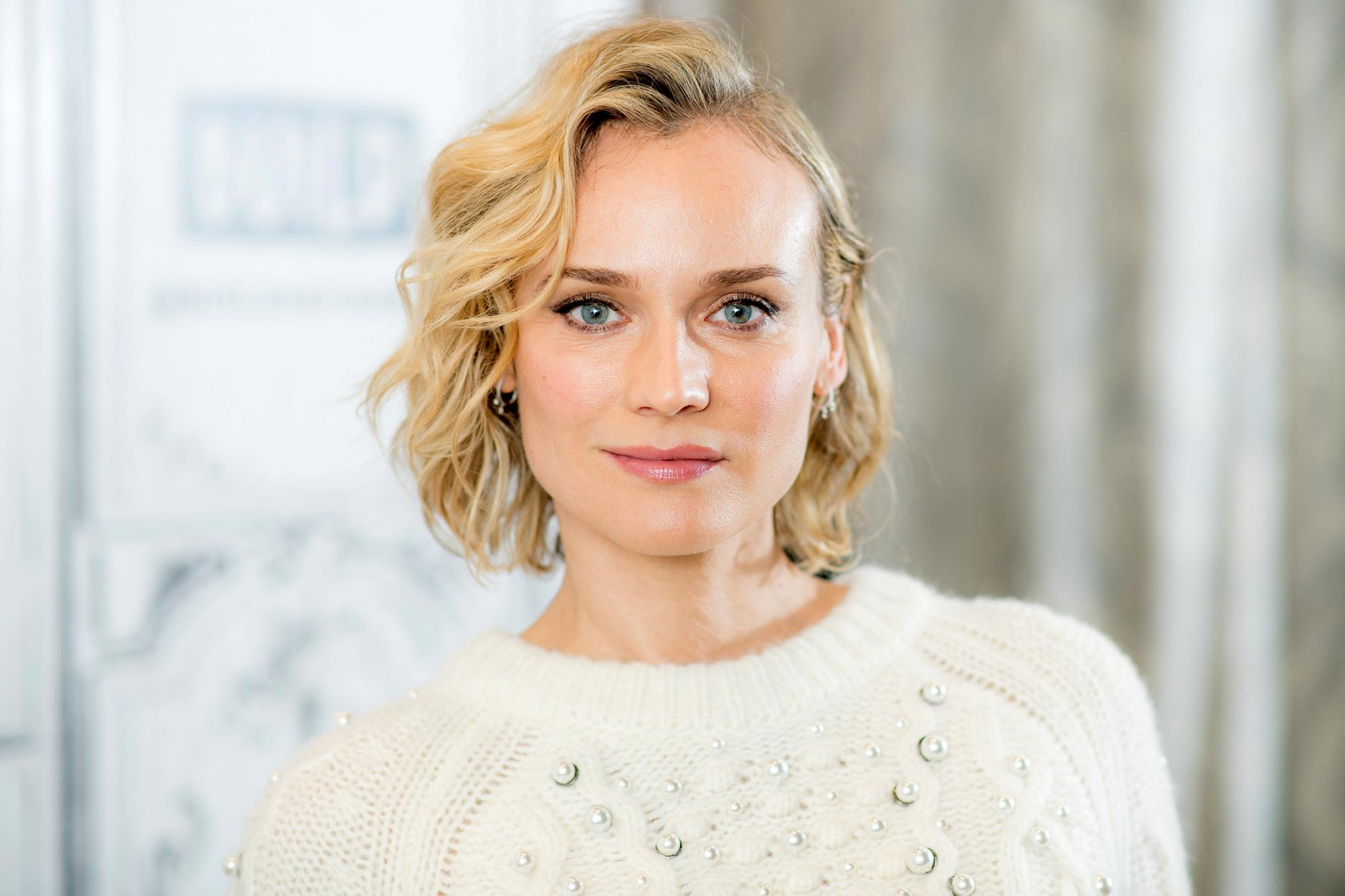 """Build Presents Diane Kruger & Fatih Akin Discussing """"In The Fade"""""""