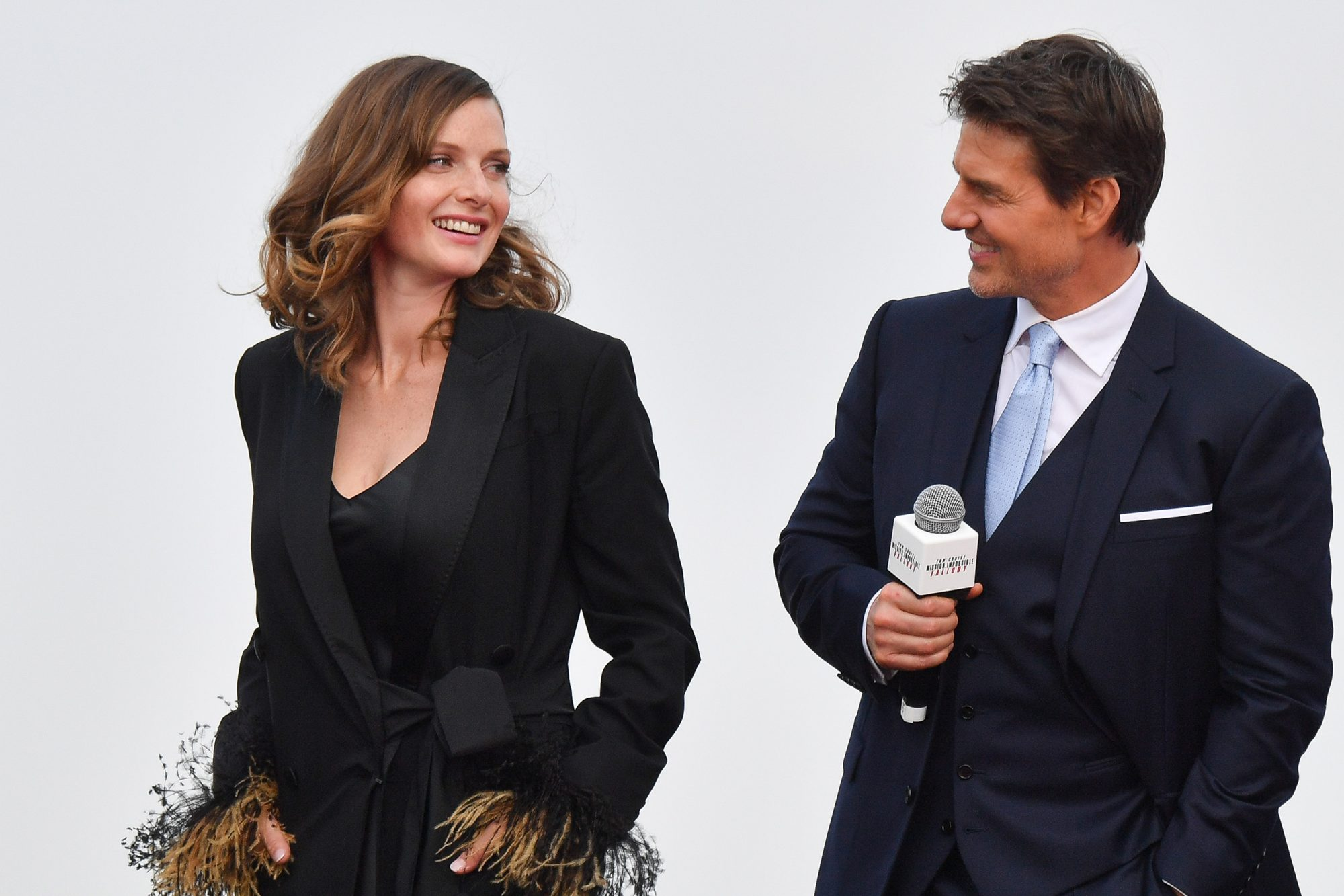 'Mission: Impossible - Fallout' Global Premiere in Paris