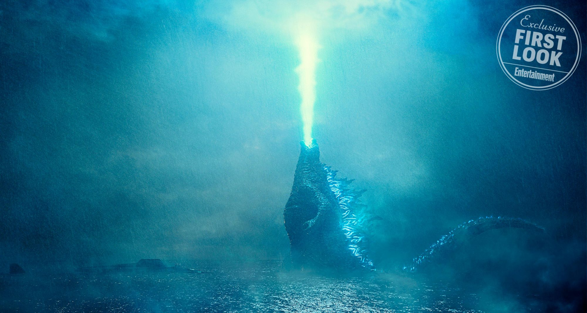 GODZILLA: KING OF THE MONSTERSGodzilla