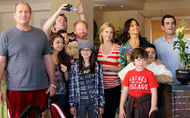 ''But I think the one that usually gets the most 'How do you not love ________?!?!' responses for me is... Modern Family . I know,…