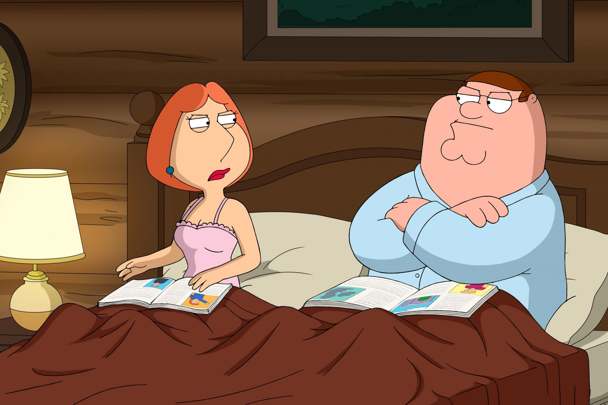 Peter-and-Lois