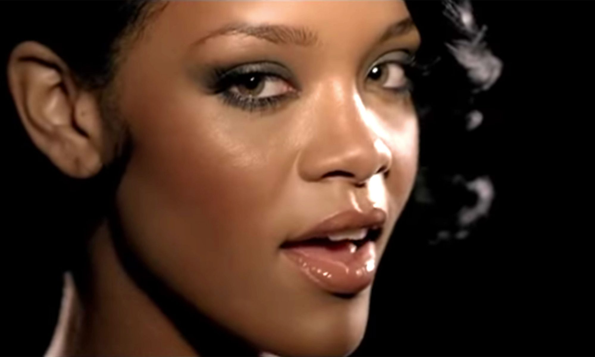 """Rihanna, """"Umbrella"""""""