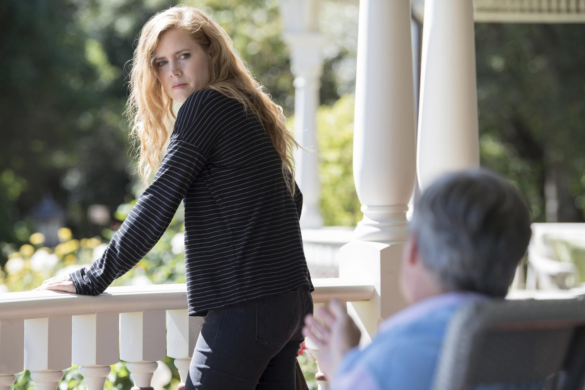 Sharp ObjectsEpisode 6Amy Adams.photo: Anne Marie Fox/HBO