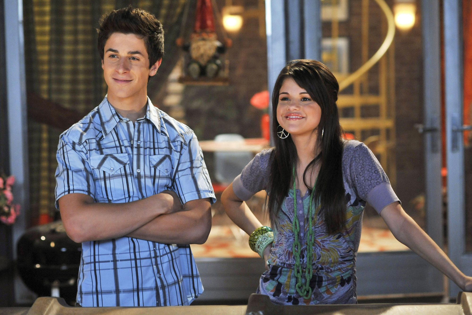 The Wizards Of Waverly Place - 2007