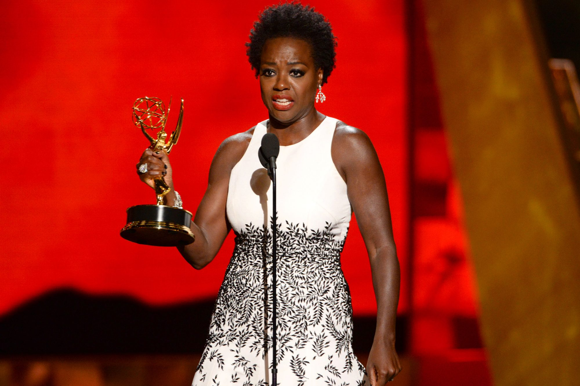 67th Primetime Emmy Awards - Show, Los Angeles, USA - 20 Sep 2015