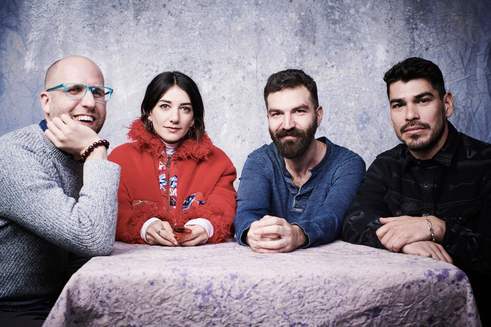 Deadline Studio Portraits at Sundance, Day 1, Park City, USA - 19 Jan 2018