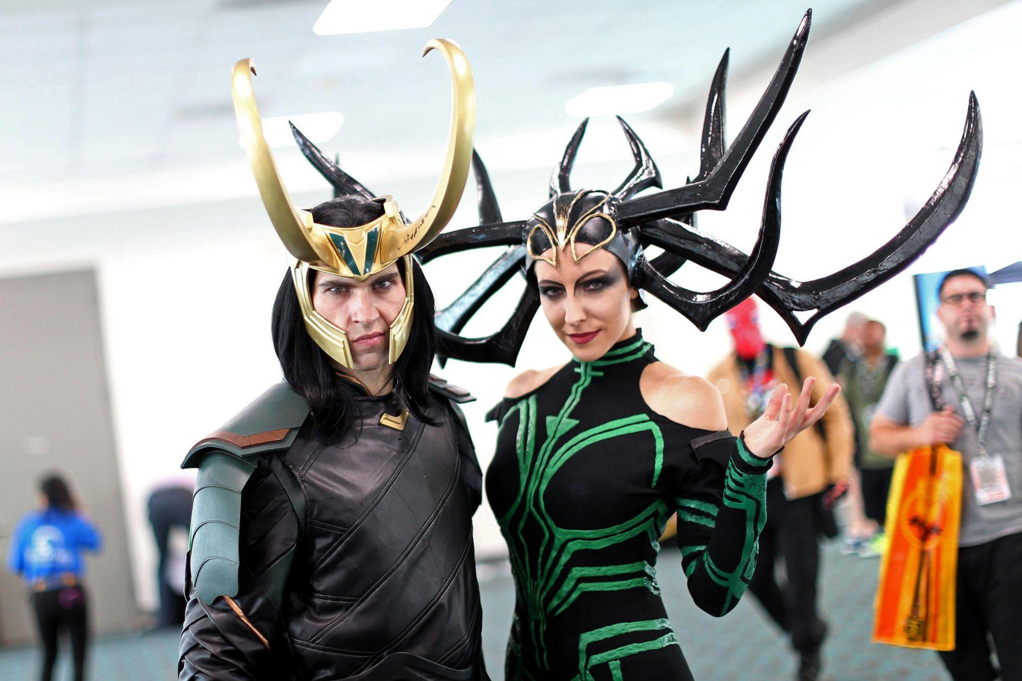 Atmosphere at Comic-Con International, San Diego, USA - 21 Jul 2018
