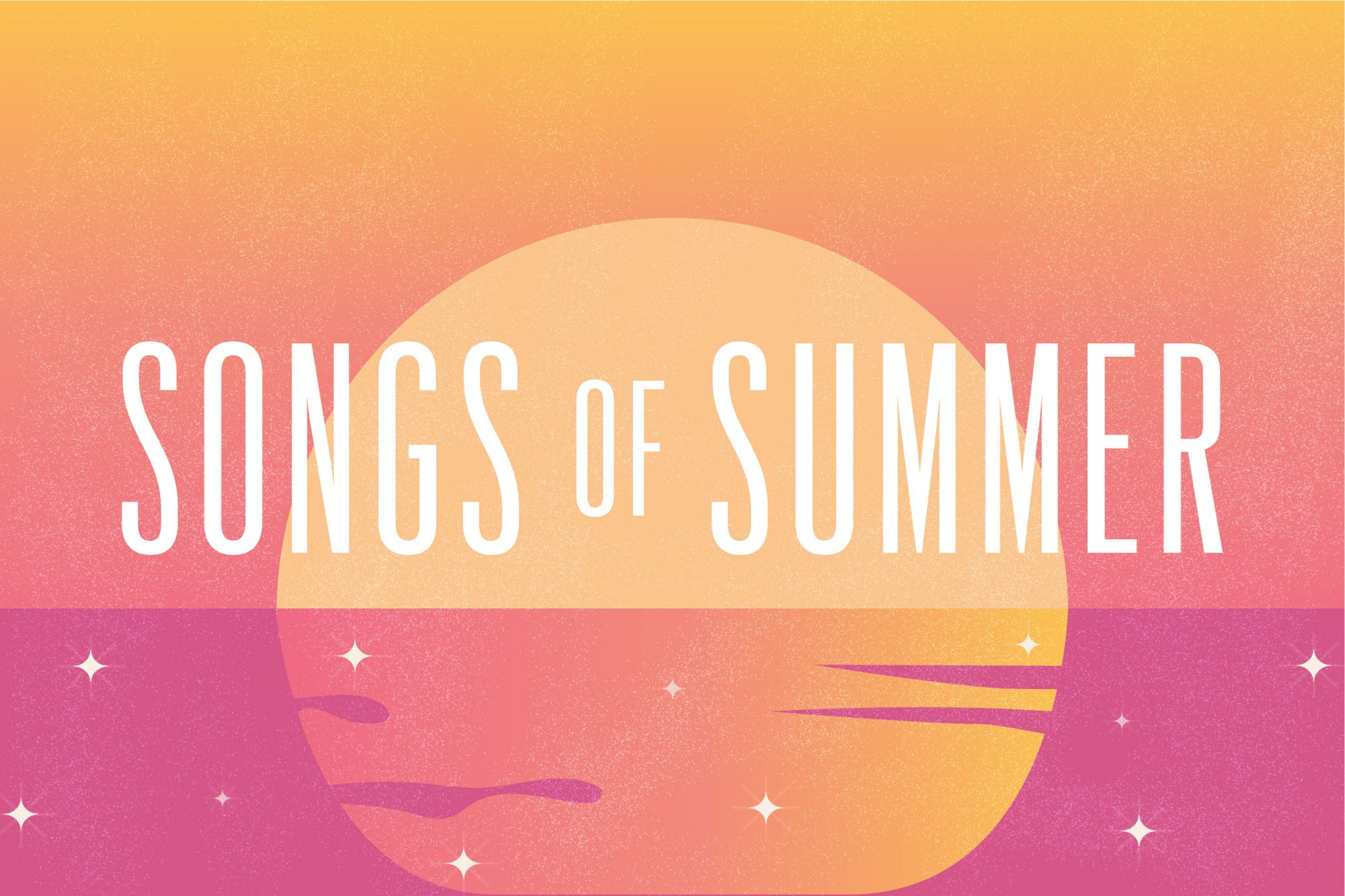EW_Songs of Summer