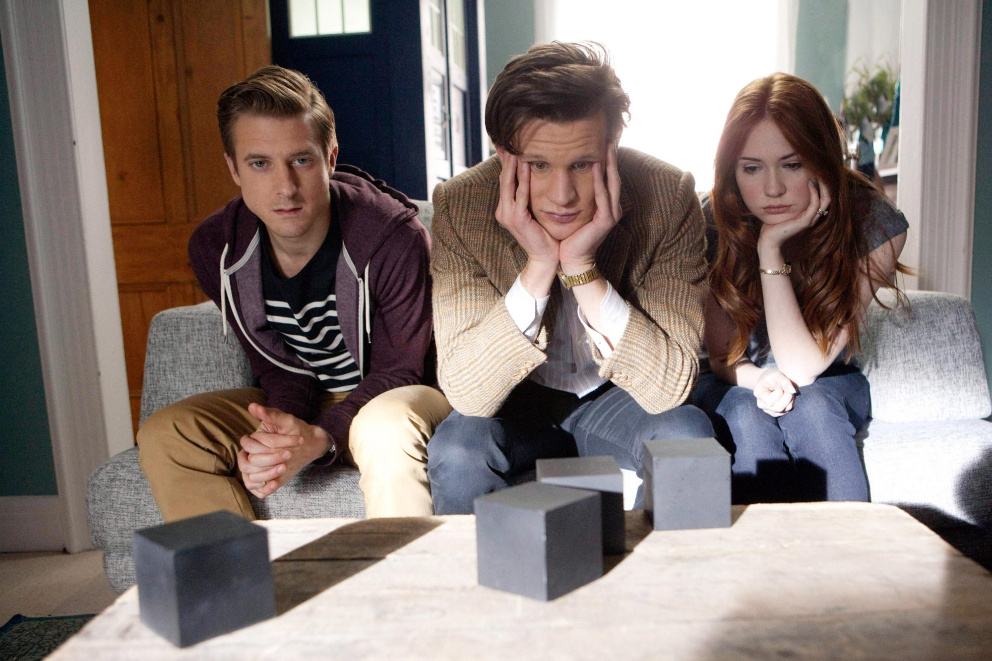 Doctor Who The 50 Best Episodes To Watch Ew Com