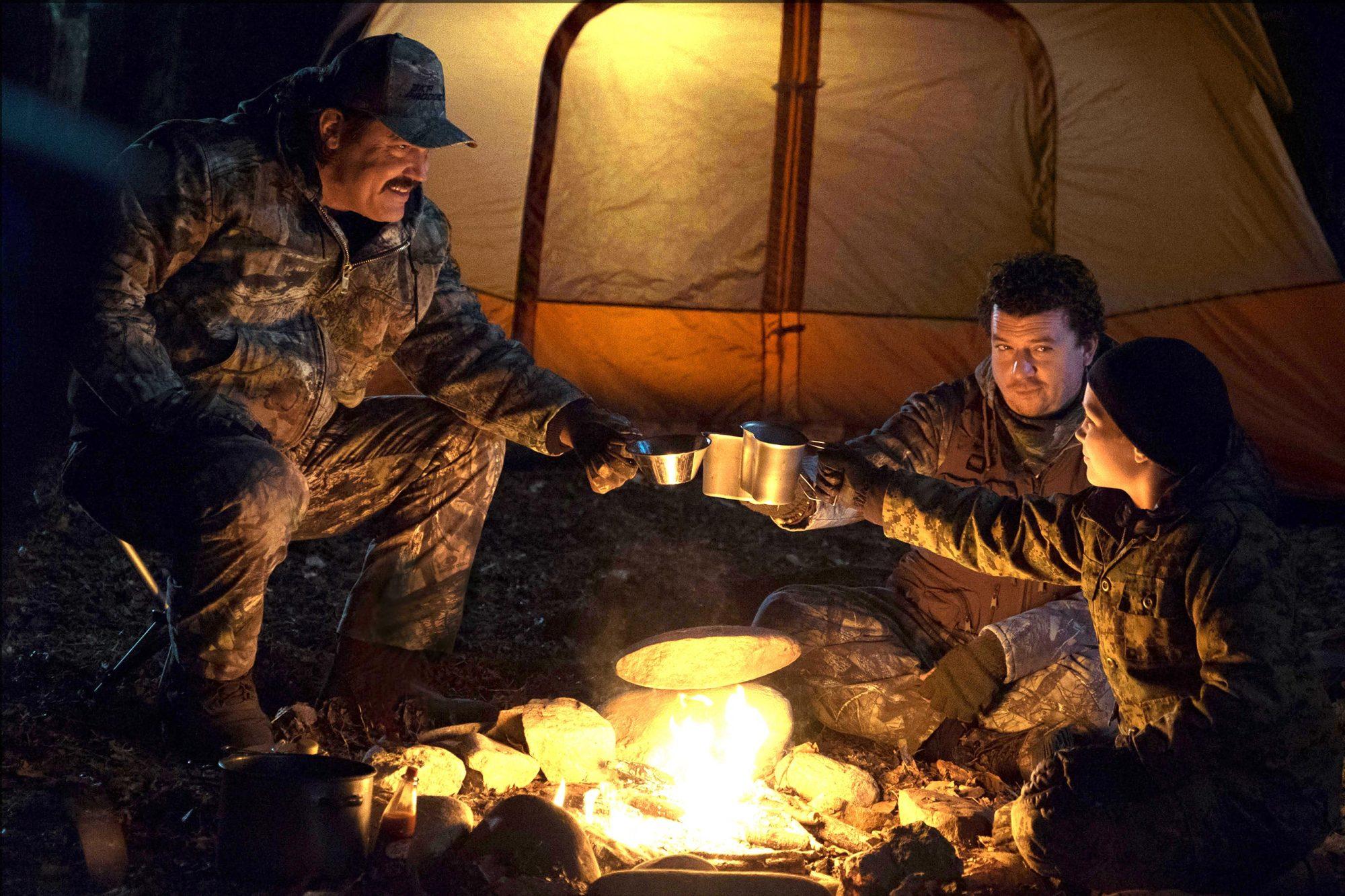 Legacy of a Whitetail Deer Hunter CR: Merrick Morton/Netflix
