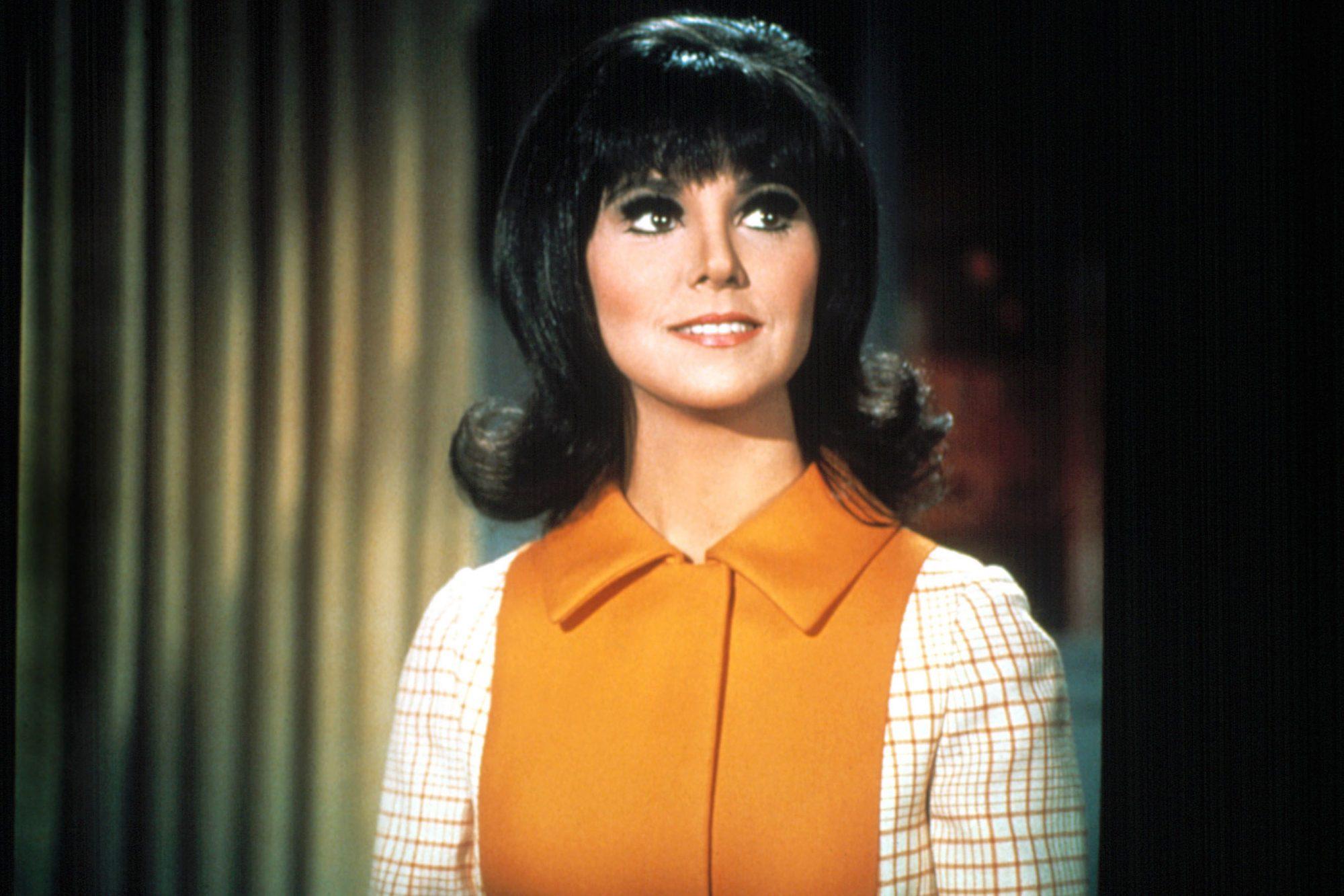THAT GIRL, Marlo Thomas, 1966-71
