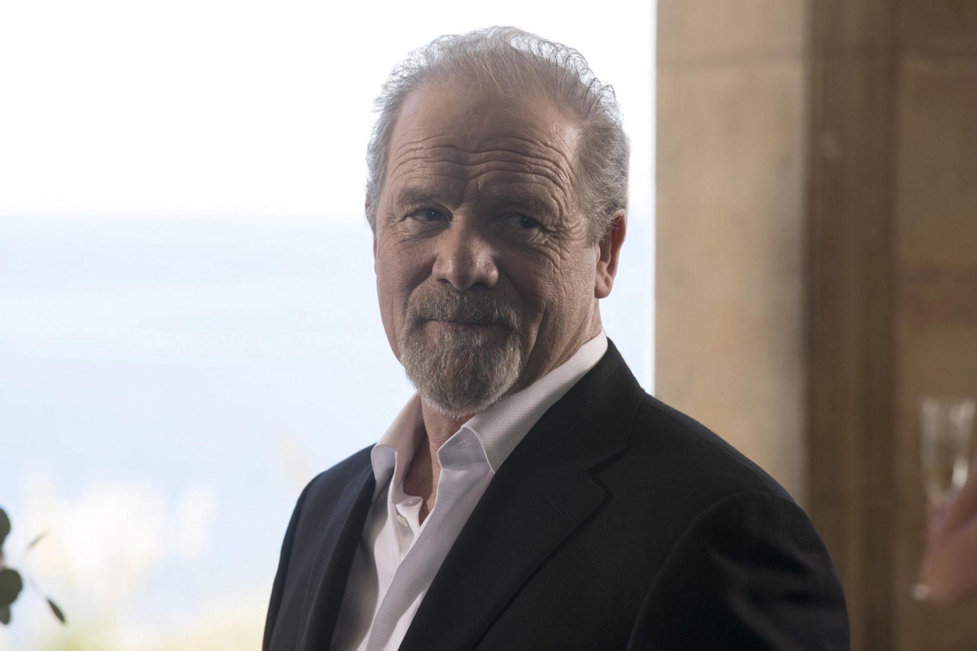 WestworldSeason 2, Episode 2Peter MullanCredit:  John P. Johnson/HBO