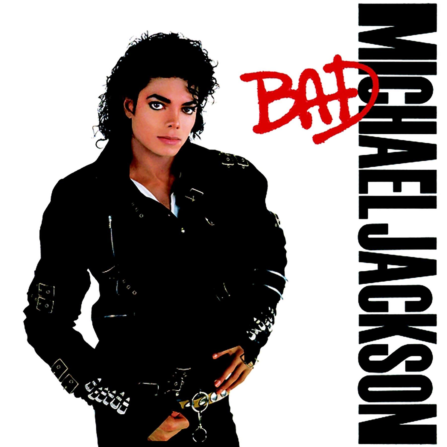 Bad by Michael Jackson1987