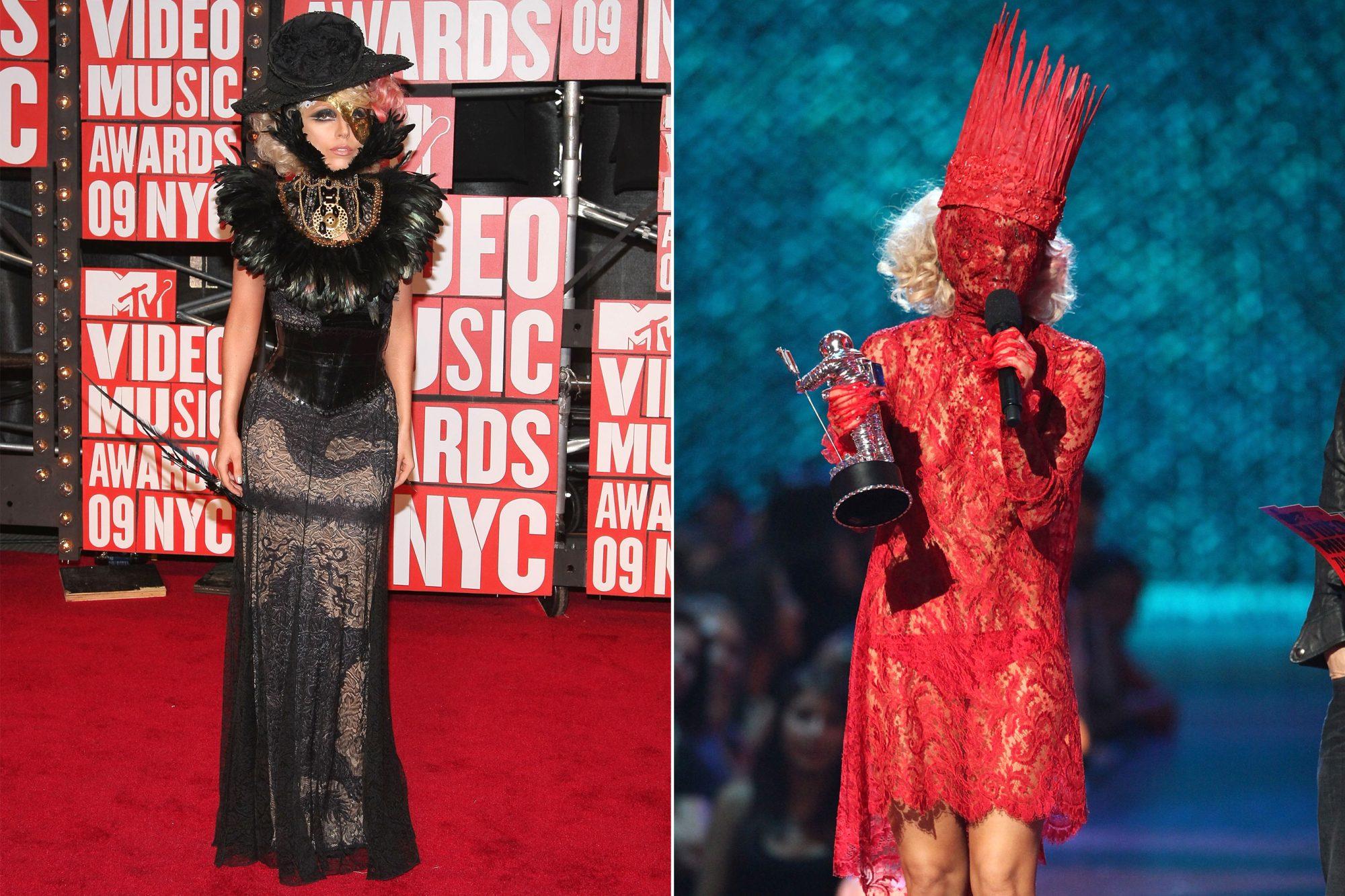 2009-VMAs