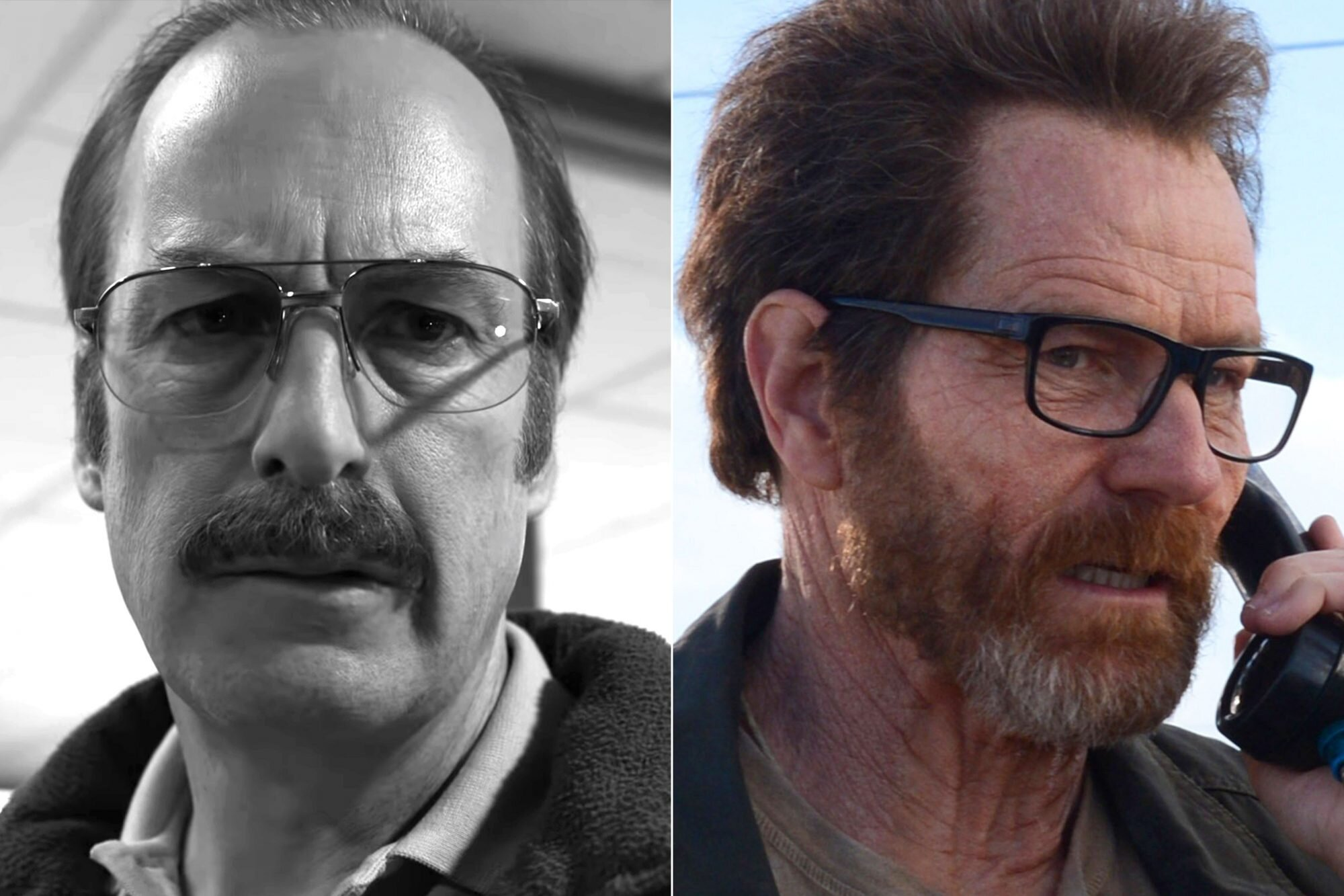 Better Call Saul Creators Say Walter White Could Be Alive In Gene
