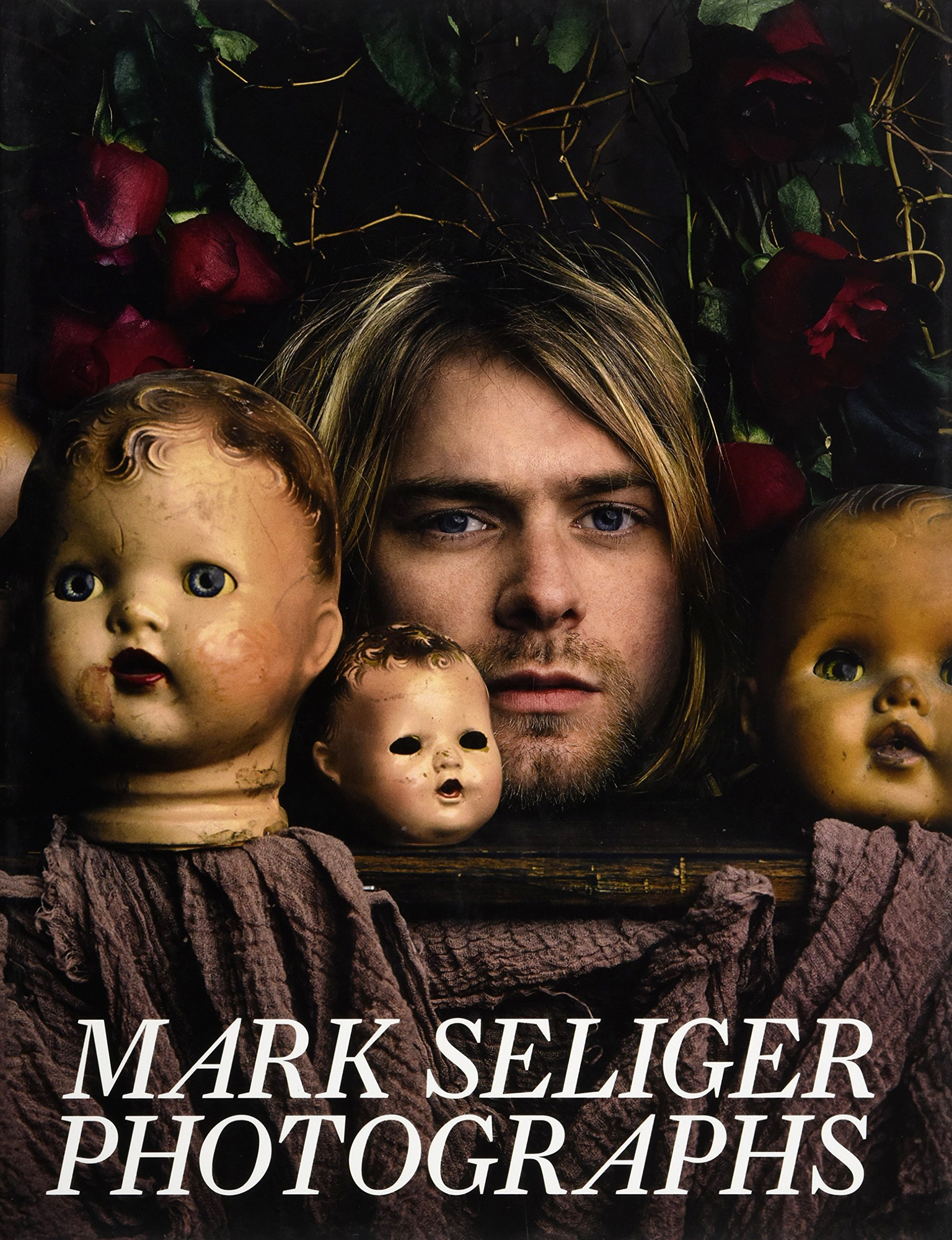 Mark Seliger Photographsby Mark Seliger